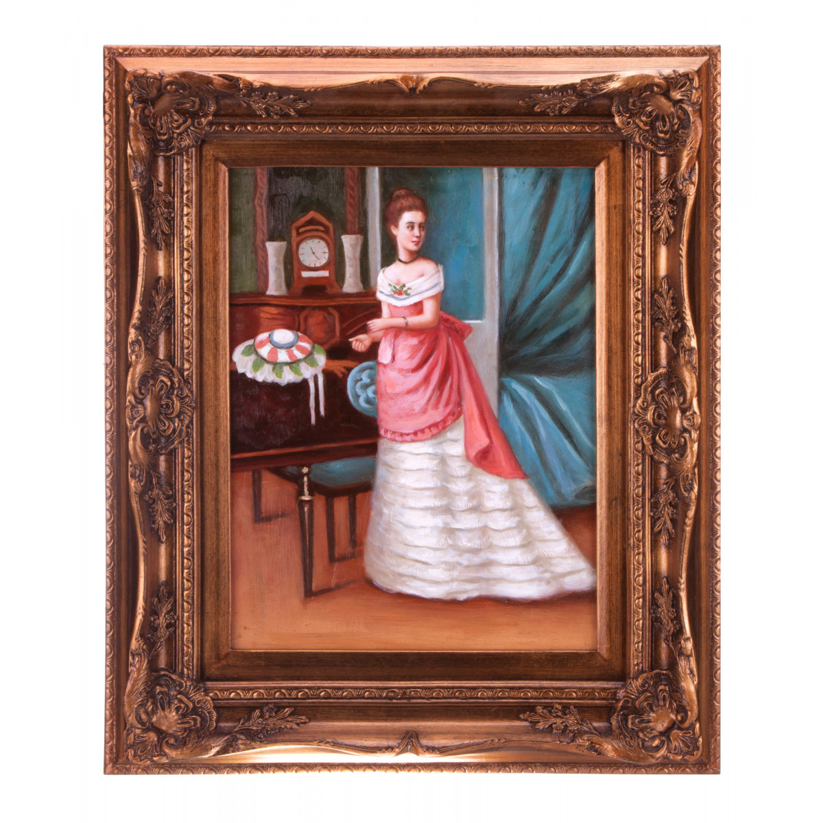{} Frame Factory Картина Cyril (30х40 см)