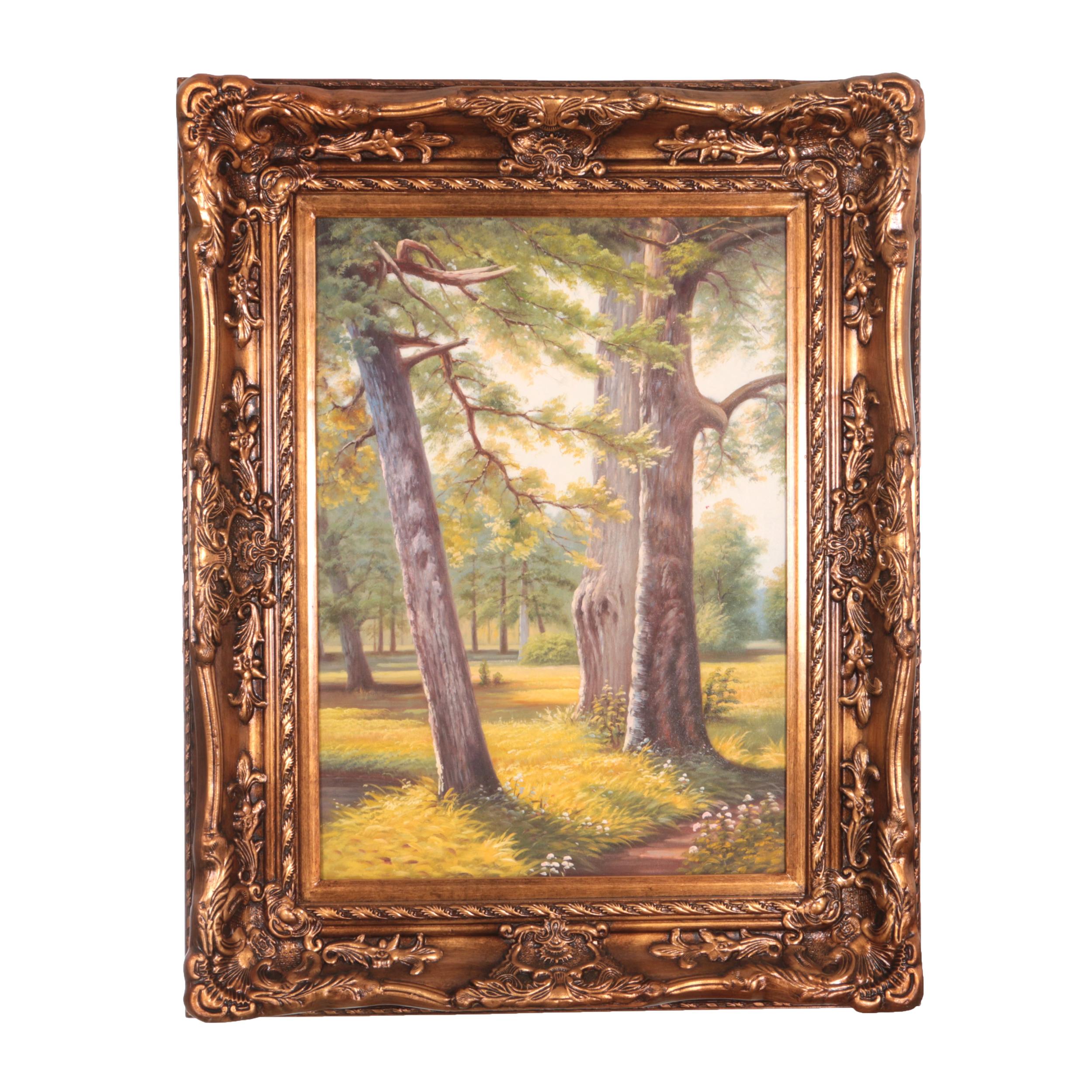 {} Frame Factory Картина Murgatroyd (77х97 см) frame factory картина susana 90х120 см