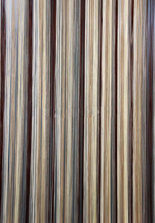 Шторы Elegante Нитяные шторы Многоцветие Цвет: Коричнево-Бежевый салон штор карниз гардины тольятти