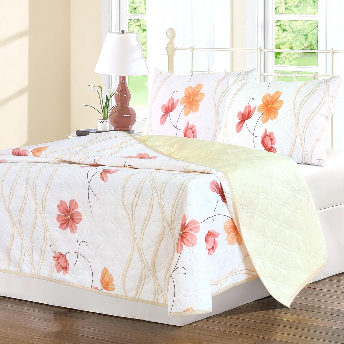 Покрывало Modalin Покрывало Zana (220х240 см) modalin modalin полотенце petek цвет розовый 70х140 см