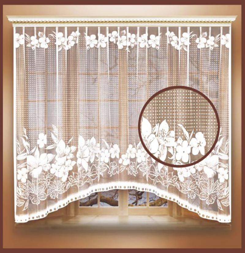 Шторы Лента Классические шторы Caravaggio Цвет: Белый félix witting caravaggio