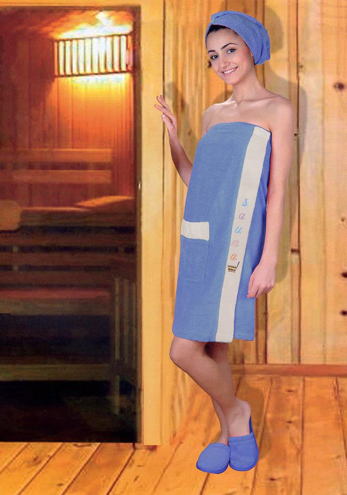 Сауны, бани и оборудование Yagmur Набор для сауны Lola Цвет: Фиолетовый сауны бани и оборудование valentini набор для сауны fashion цвет песочный