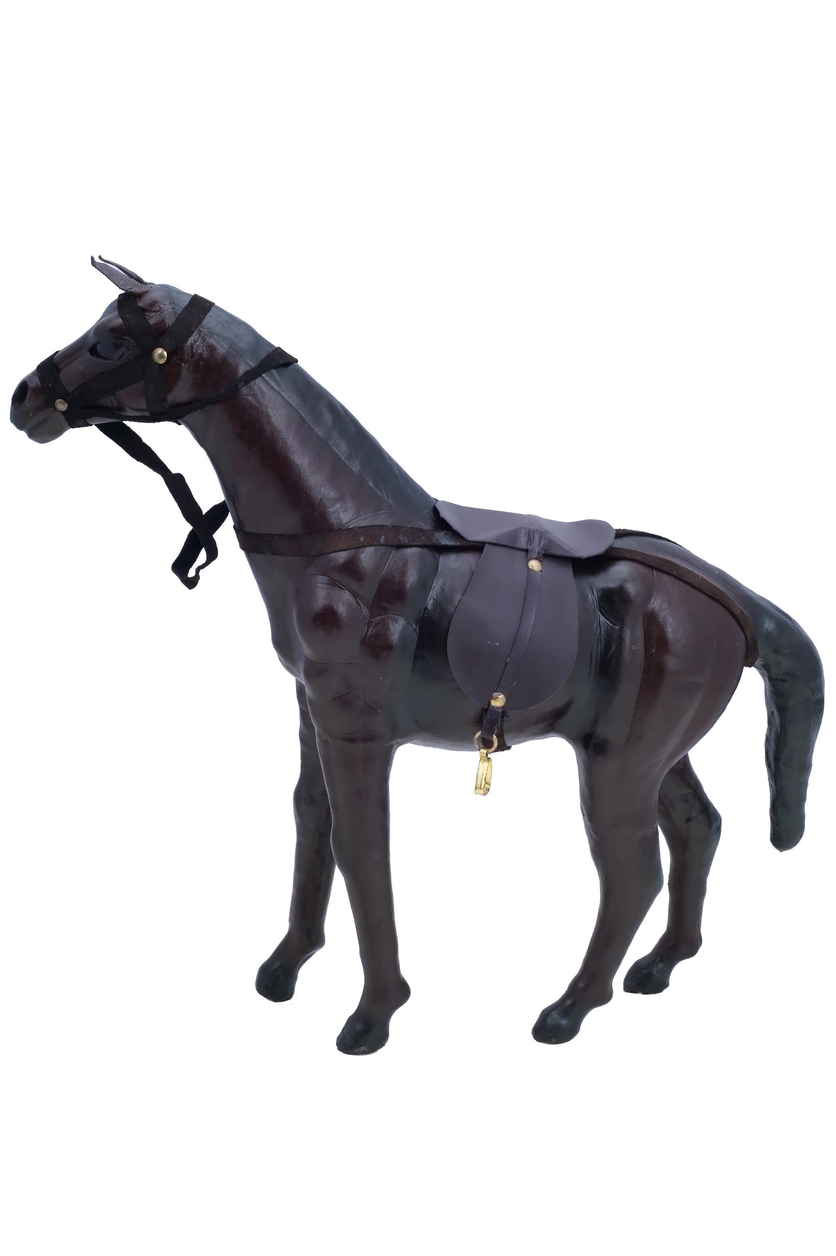 {} Ethnic Chic Фигурка Лошадь (10х33х40 см)