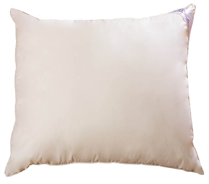 все цены на Подушки Primavelle Подушка Tiziana Цвет: Бежевый (70х70) в интернете
