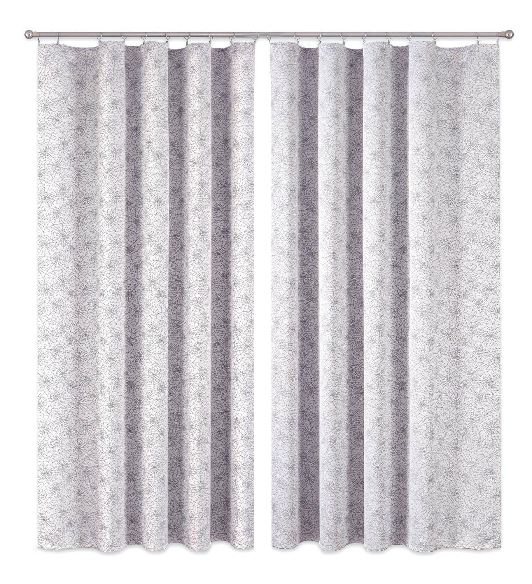 Шторы Primavera Классические шторы Debbie Цвет: Серый шторы primavera классические шторы tilly цвет серый