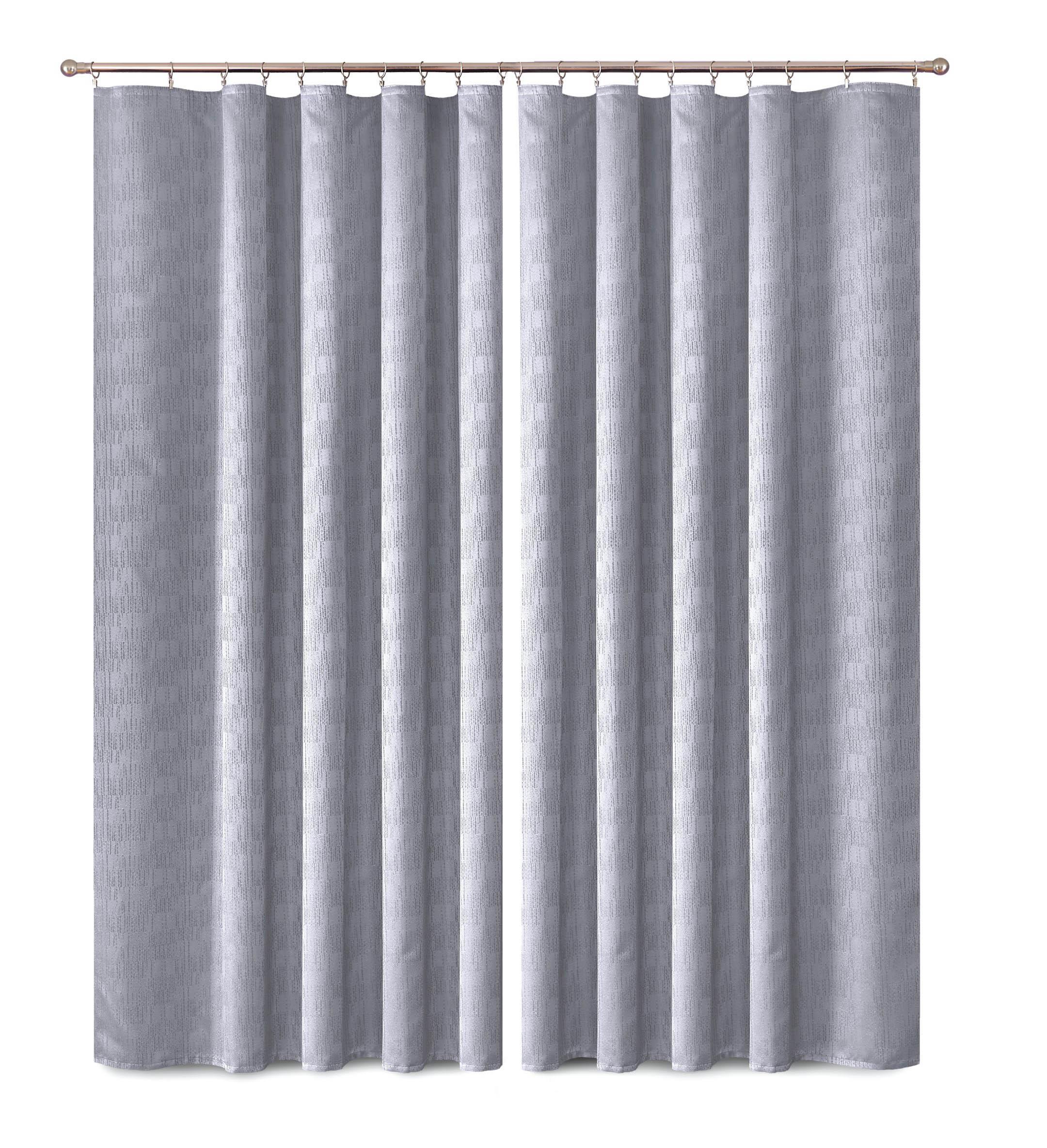 Шторы Primavera Классические шторы Alicia Цвет: Серый шторы primavera классические шторы tilly цвет серый