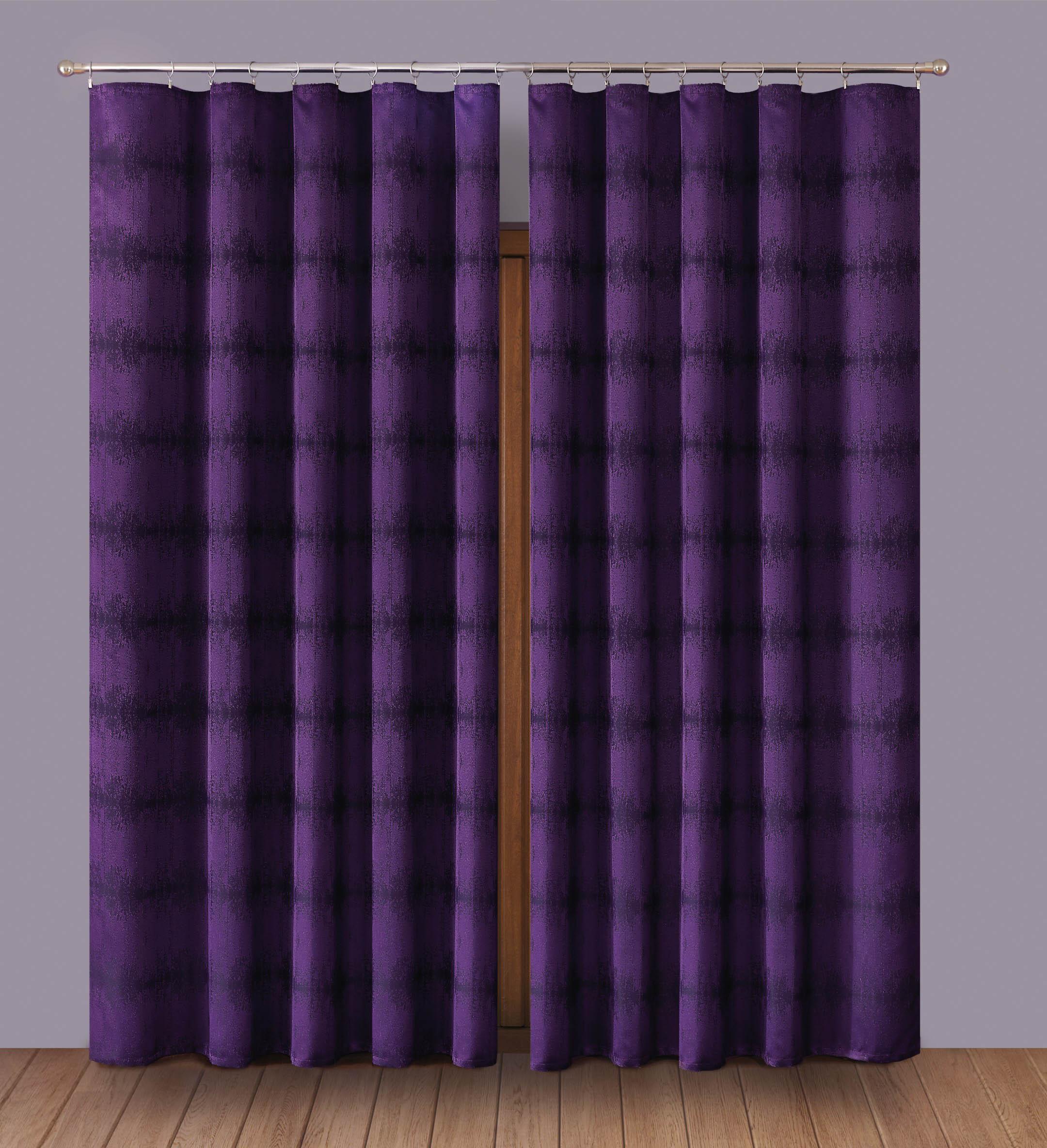 Шторы Primavera Классические шторы Caroline Цвет: Сиреневый шторы primavera классические шторы caroline цвет сиреневый