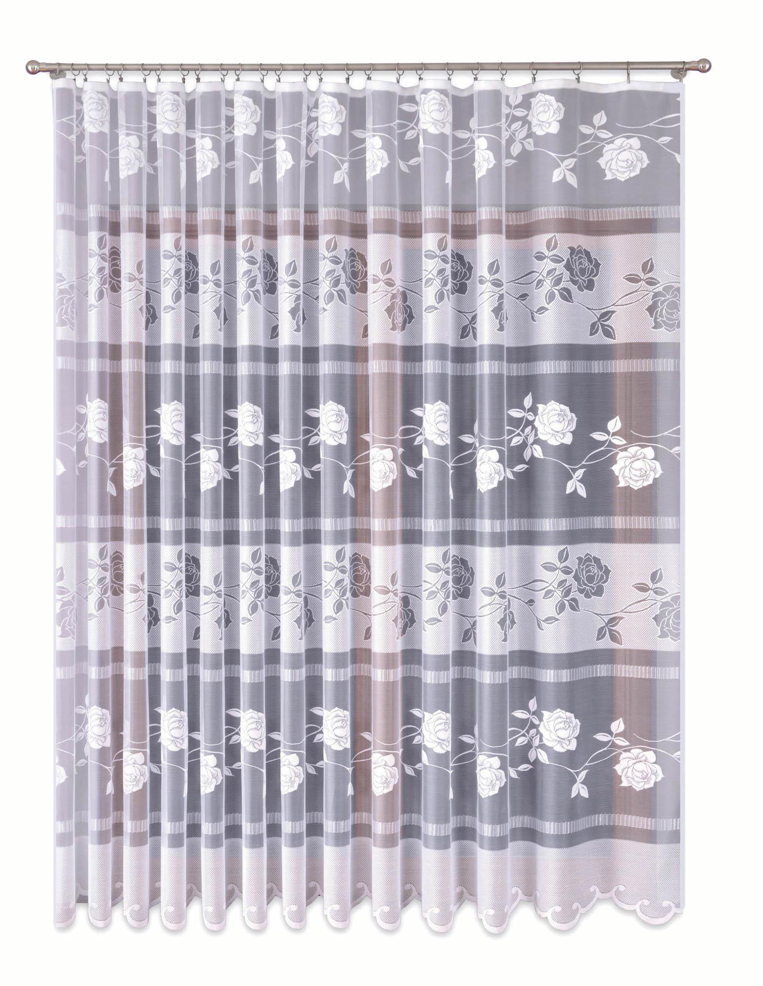 Шторы Primavera Классические шторы Darryl Цвет: Белый шторы primavera классические шторы larry цвет белый