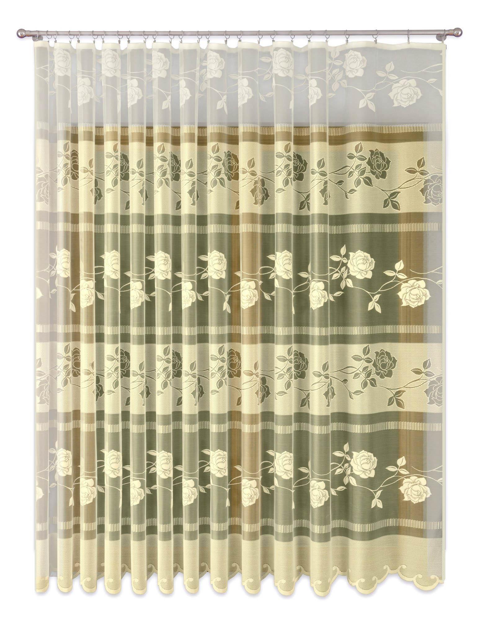 Шторы Primavera Классические шторы Darryl Цвет: Кремовый шторы primavera классические шторы luvinia цвет кремовый