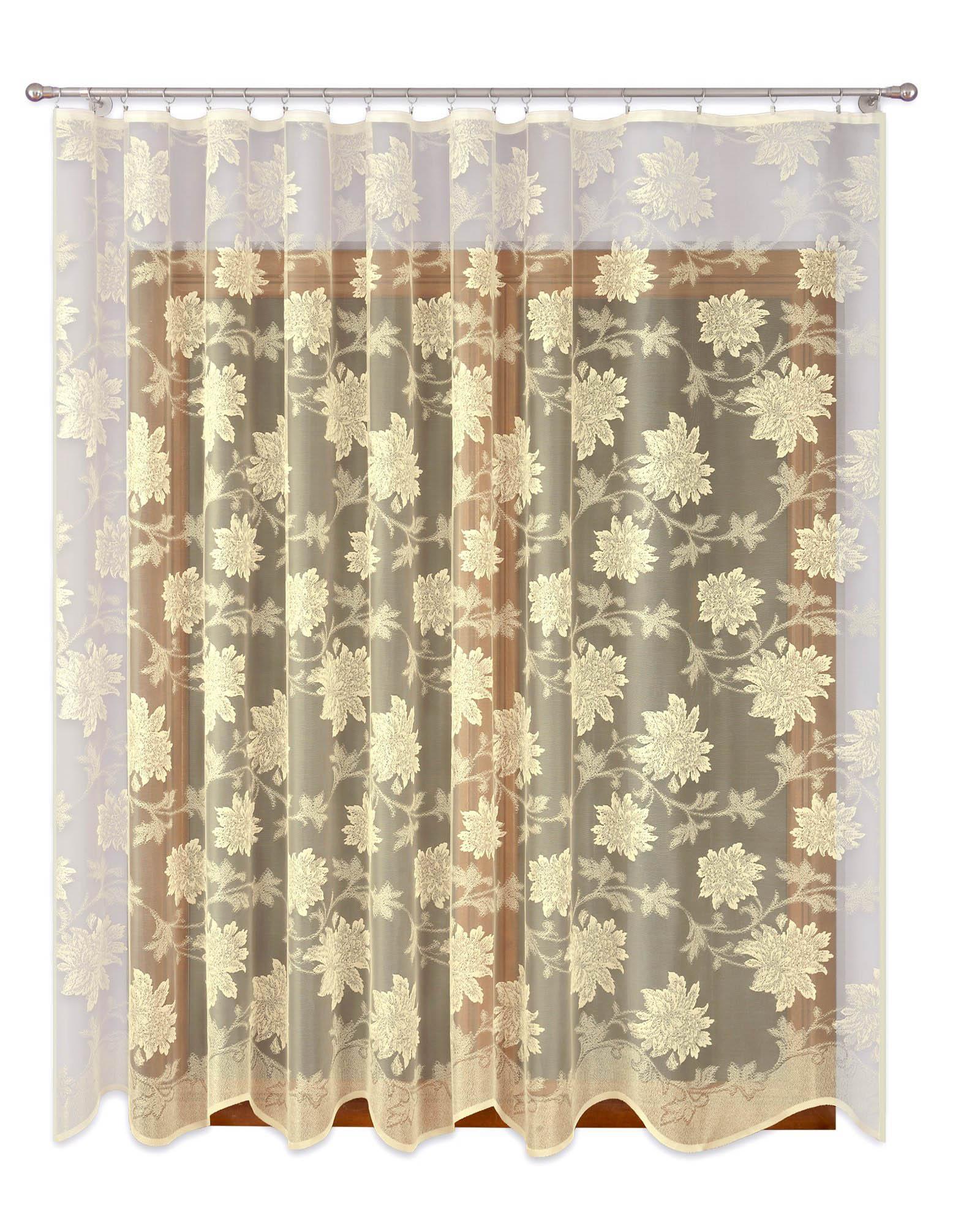 Шторы Primavera Классические шторы Kaylynn Цвет: Бежевый шторы primavera классические шторы caroline цвет сиреневый