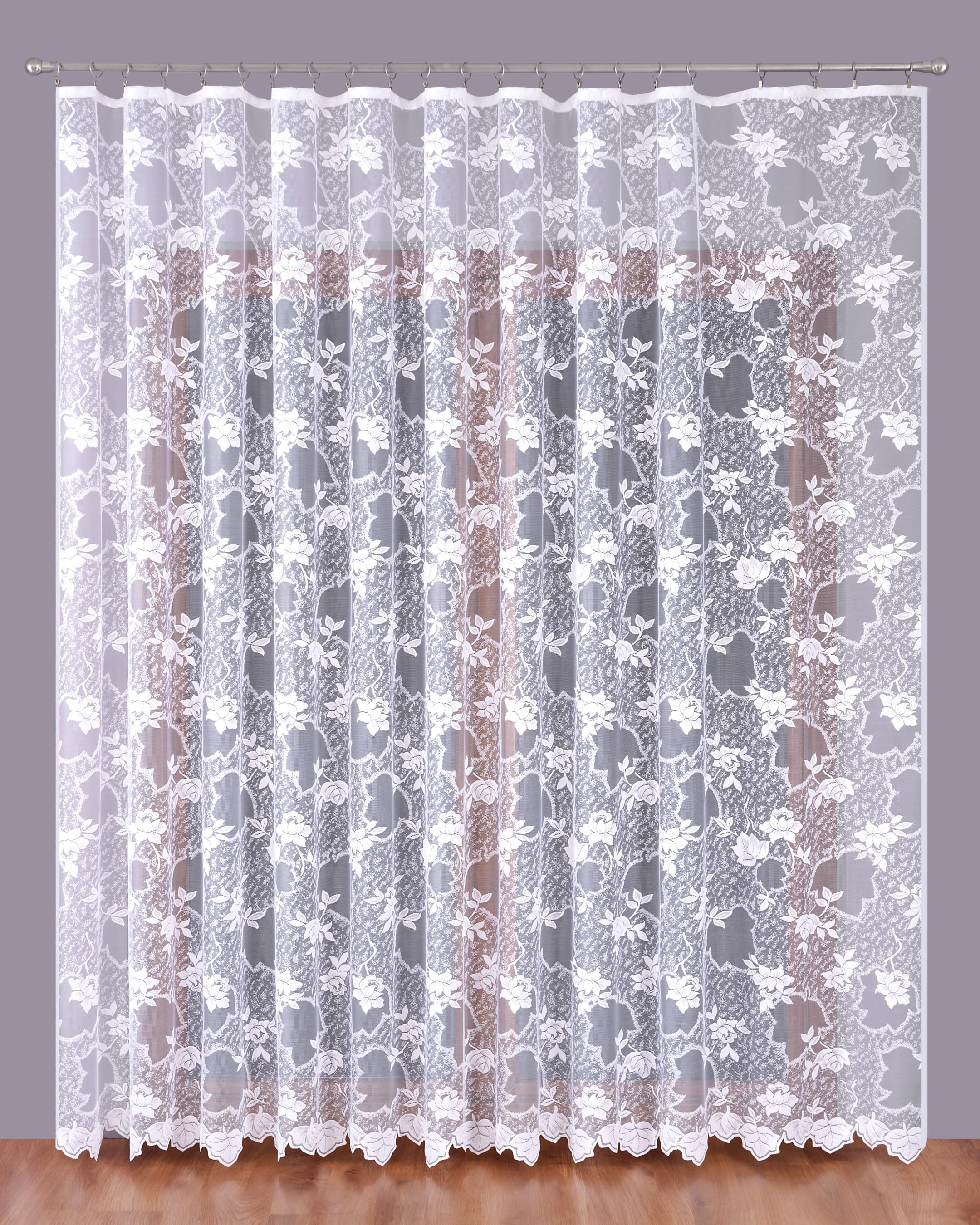 Шторы Primavera Классические шторы Luvinia Цвет: Белый шторы primavera классические шторы caroline цвет сиреневый