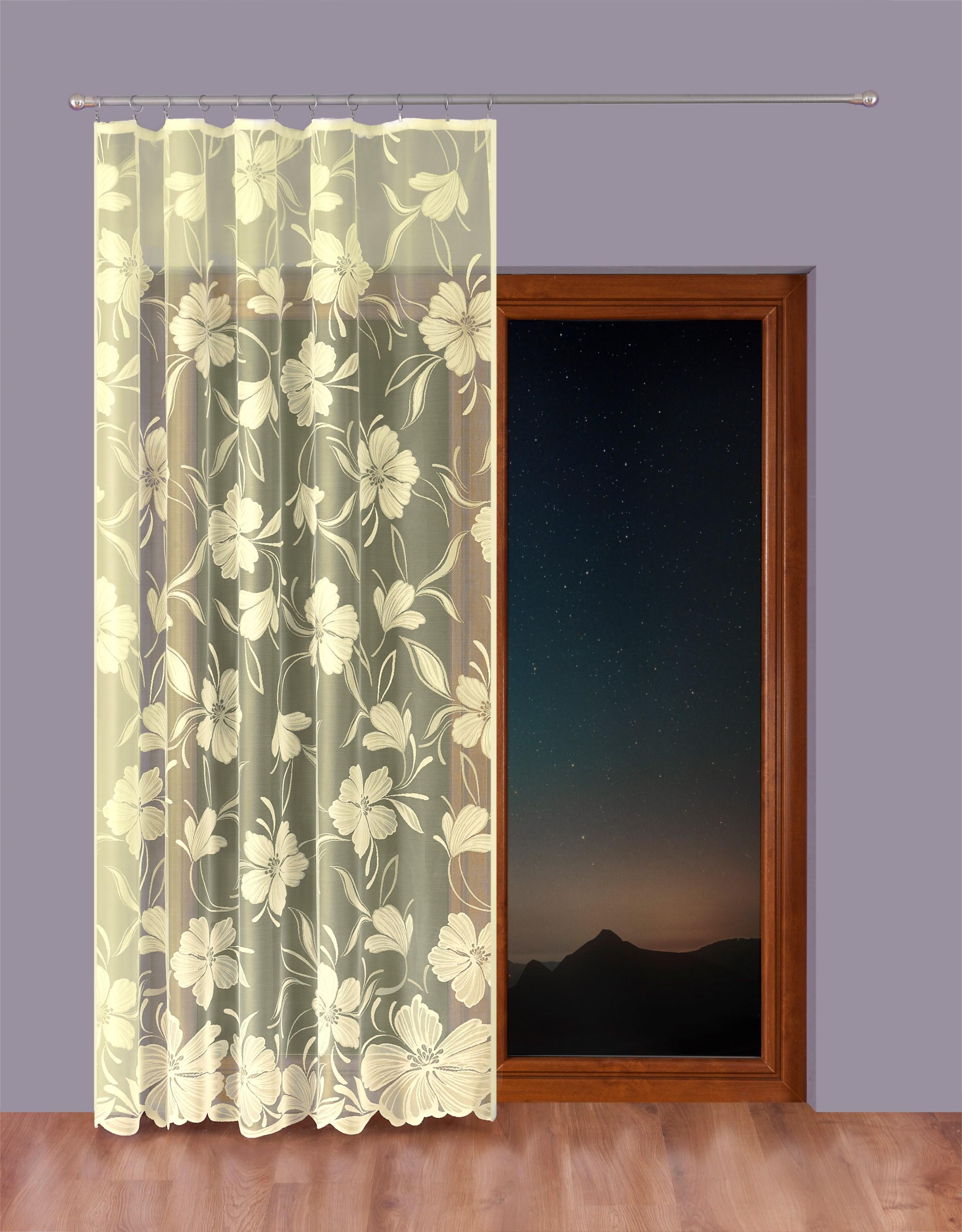Шторы Primavera Классические шторы Gerry Цвет: Кремовый шторы primavera классические шторы tilly цвет серый