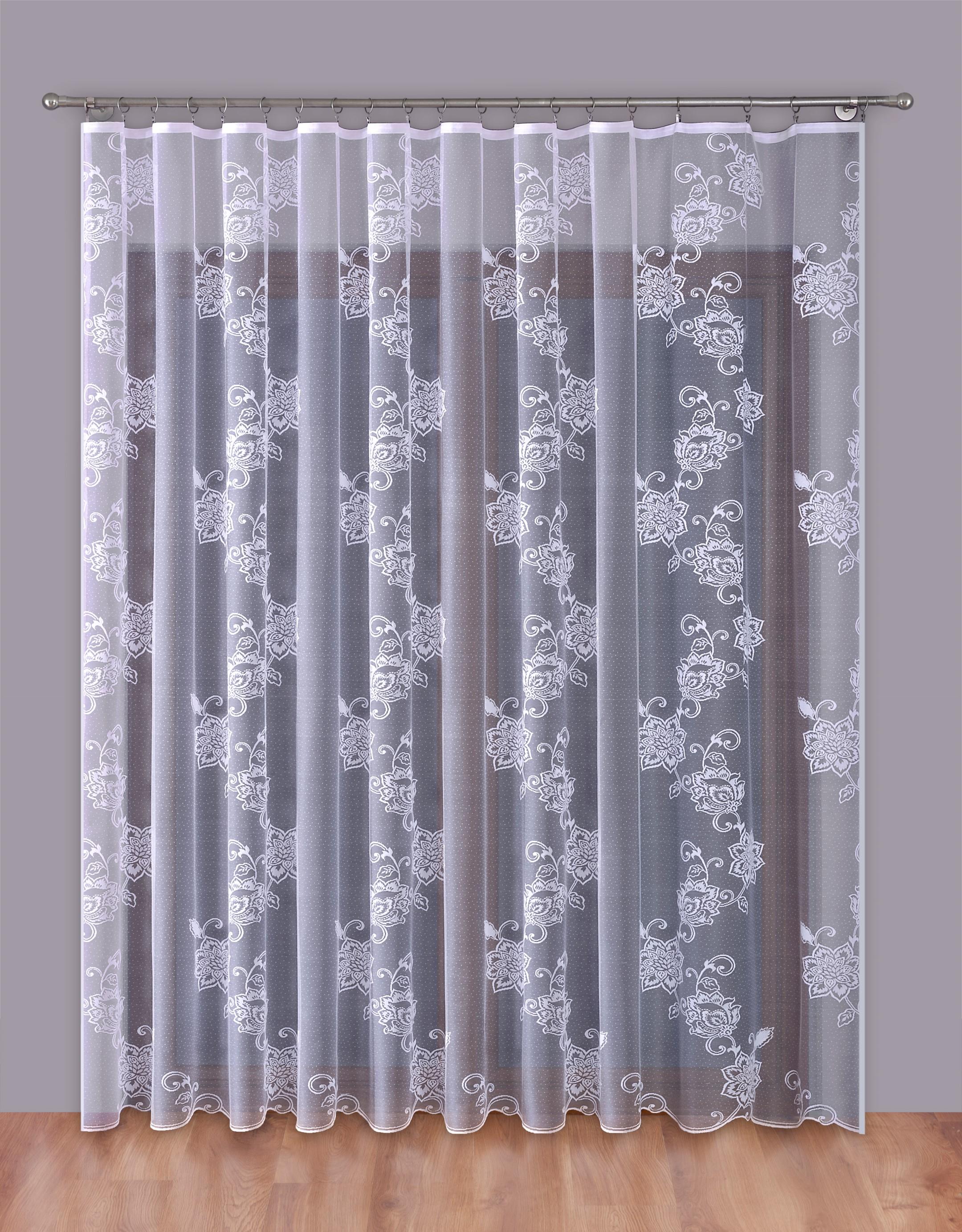 Шторы Primavera Классические шторы Innes Цвет: Белый шторы primavera классические шторы maev цвет персиковый