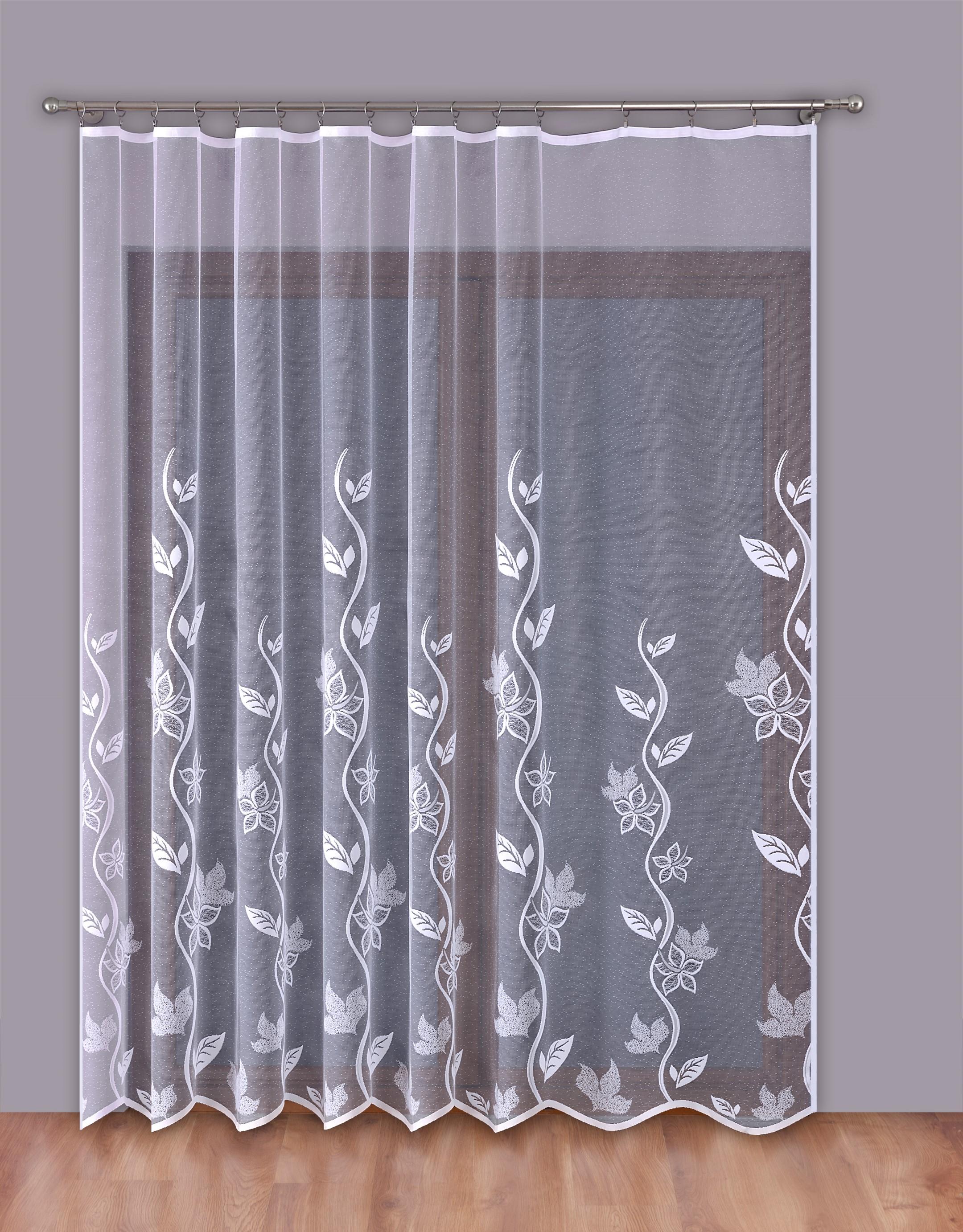 Шторы Primavera Классические шторы Gordie Цвет: Белый шторы primavera классические шторы maev цвет салатовый