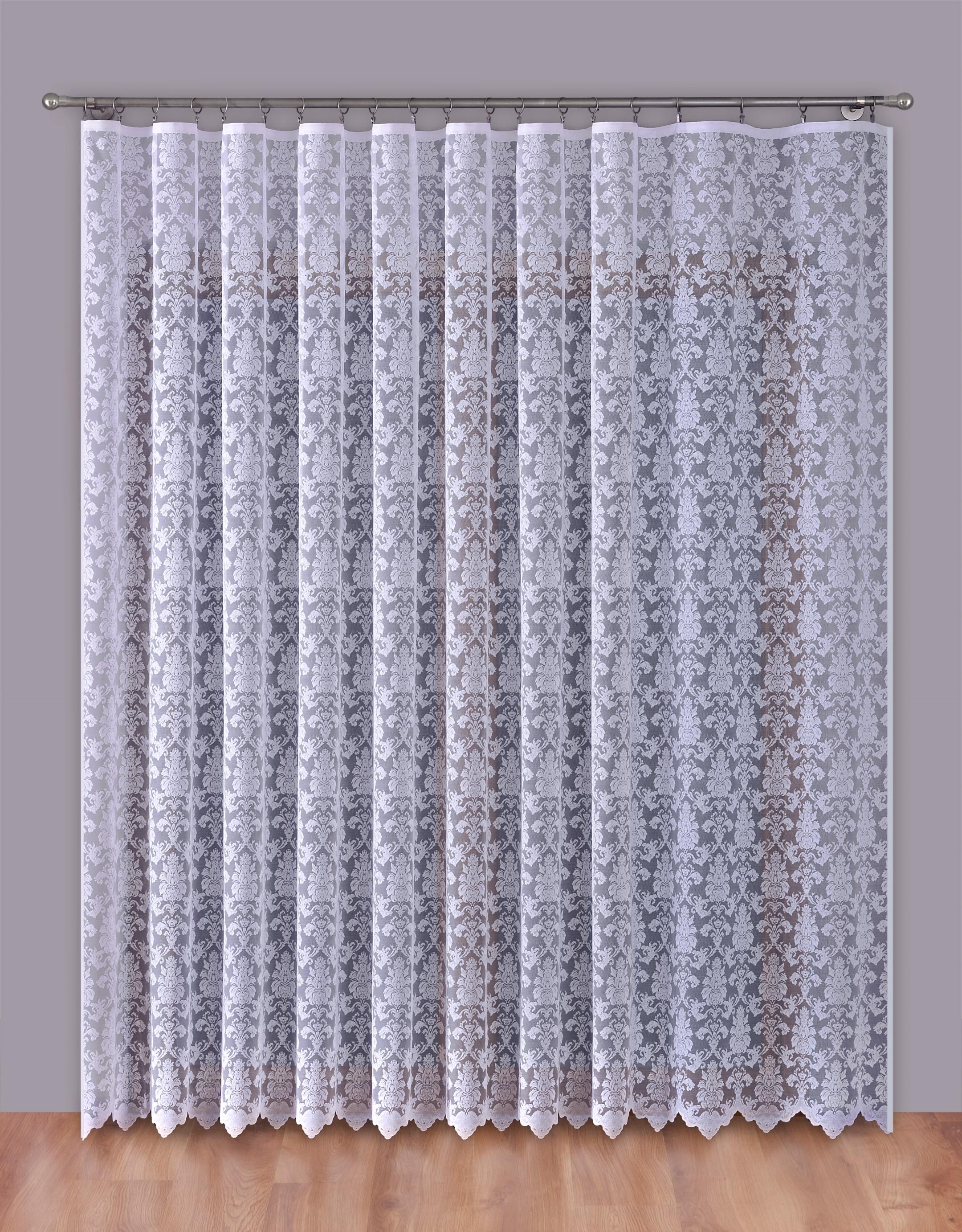 Шторы Primavera Классические шторы Aherne Цвет: Белый шторы primavera классические шторы larry цвет белый
