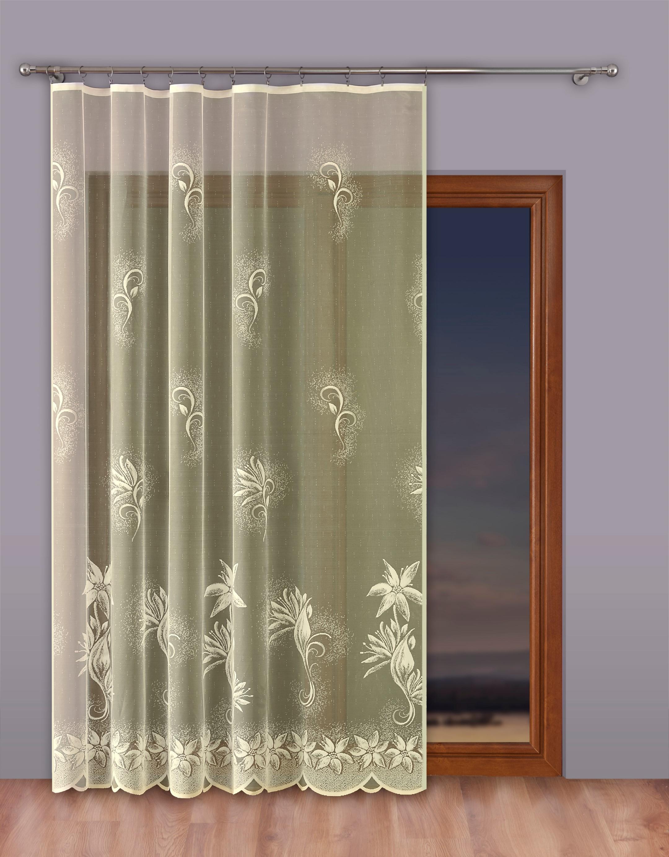 Шторы Primavera Классические шторы Moise Цвет: Кремовый шторы primavera классические шторы caroline цвет сиреневый
