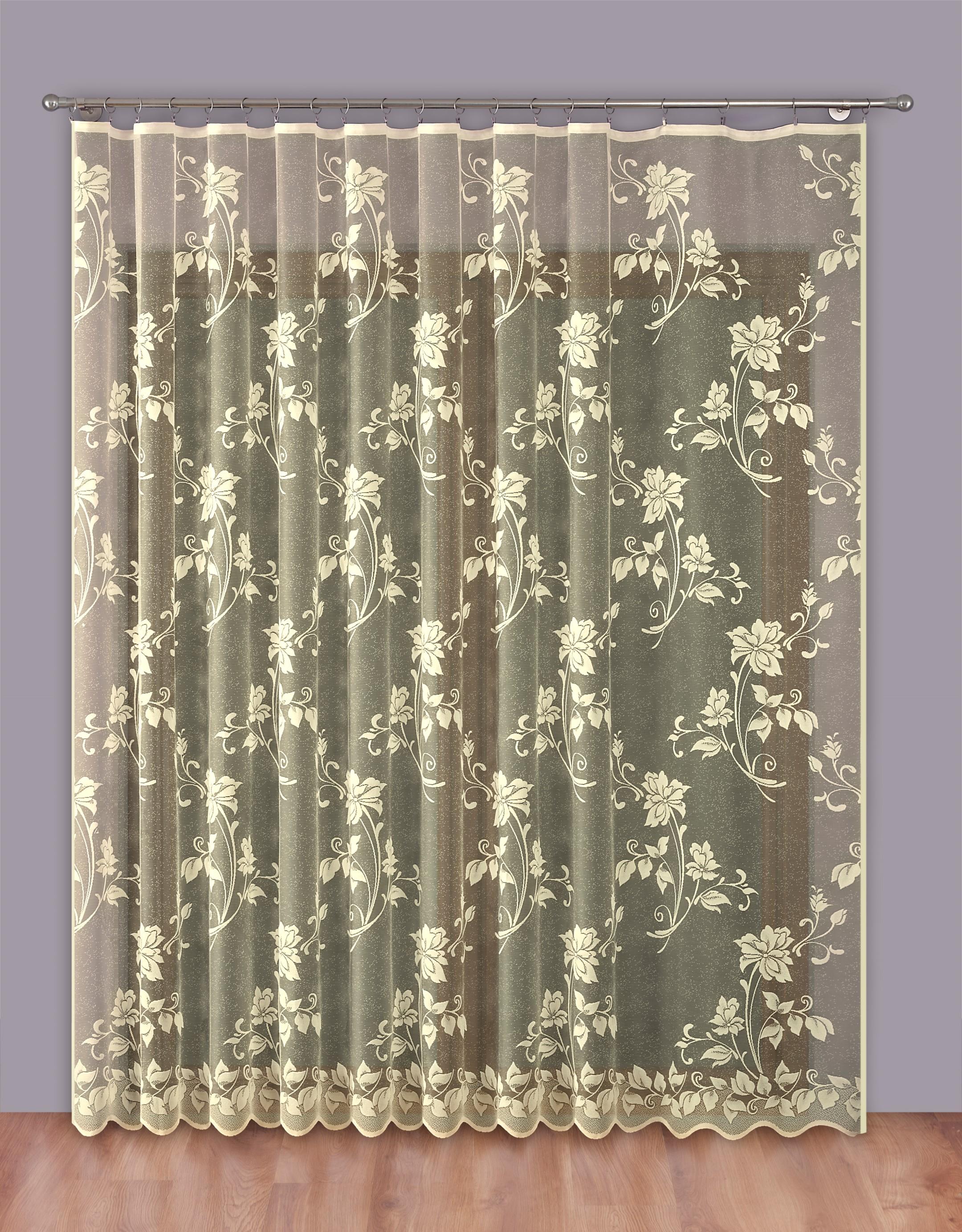 Шторы Primavera Классические шторы Elisabeth Цвет: Кремовый шторы primavera классические шторы tilly цвет серый