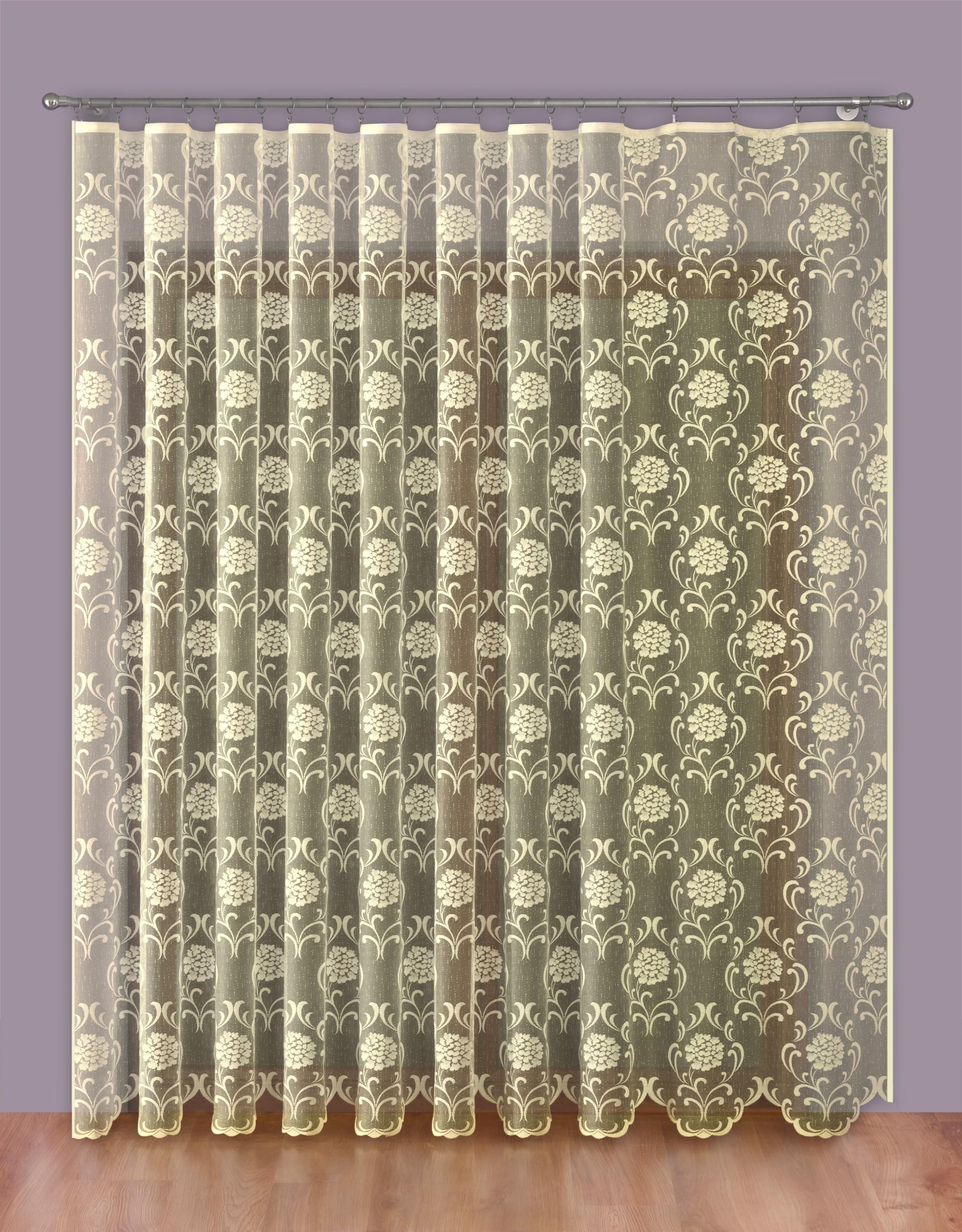 Шторы Primavera Классические шторы Larry Цвет: Кремовый шторы primavera классические шторы luvinia цвет кремовый