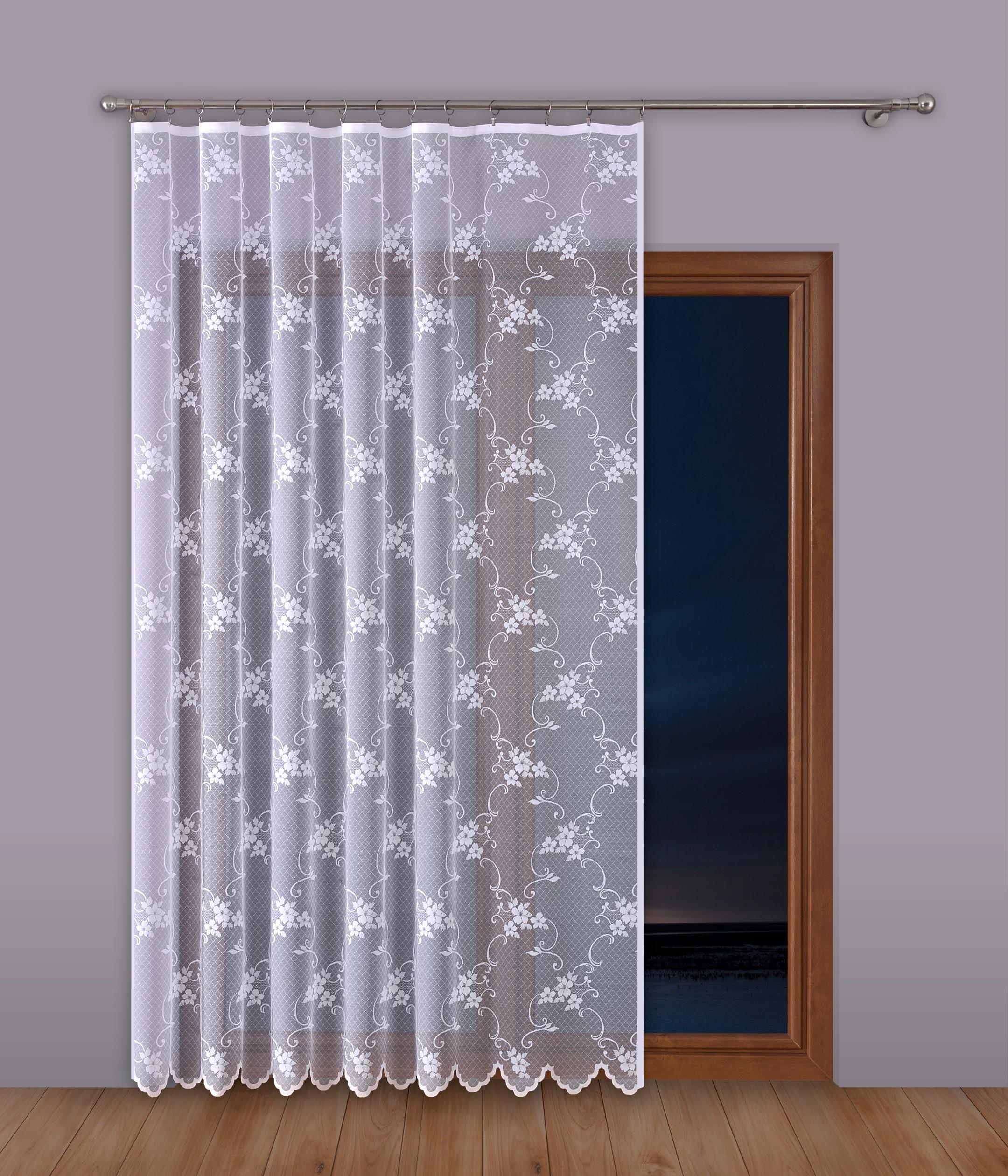 Шторы Primavera Классические шторы Luvinia Цвет: Белый шторы primavera классические шторы didi цвет белый