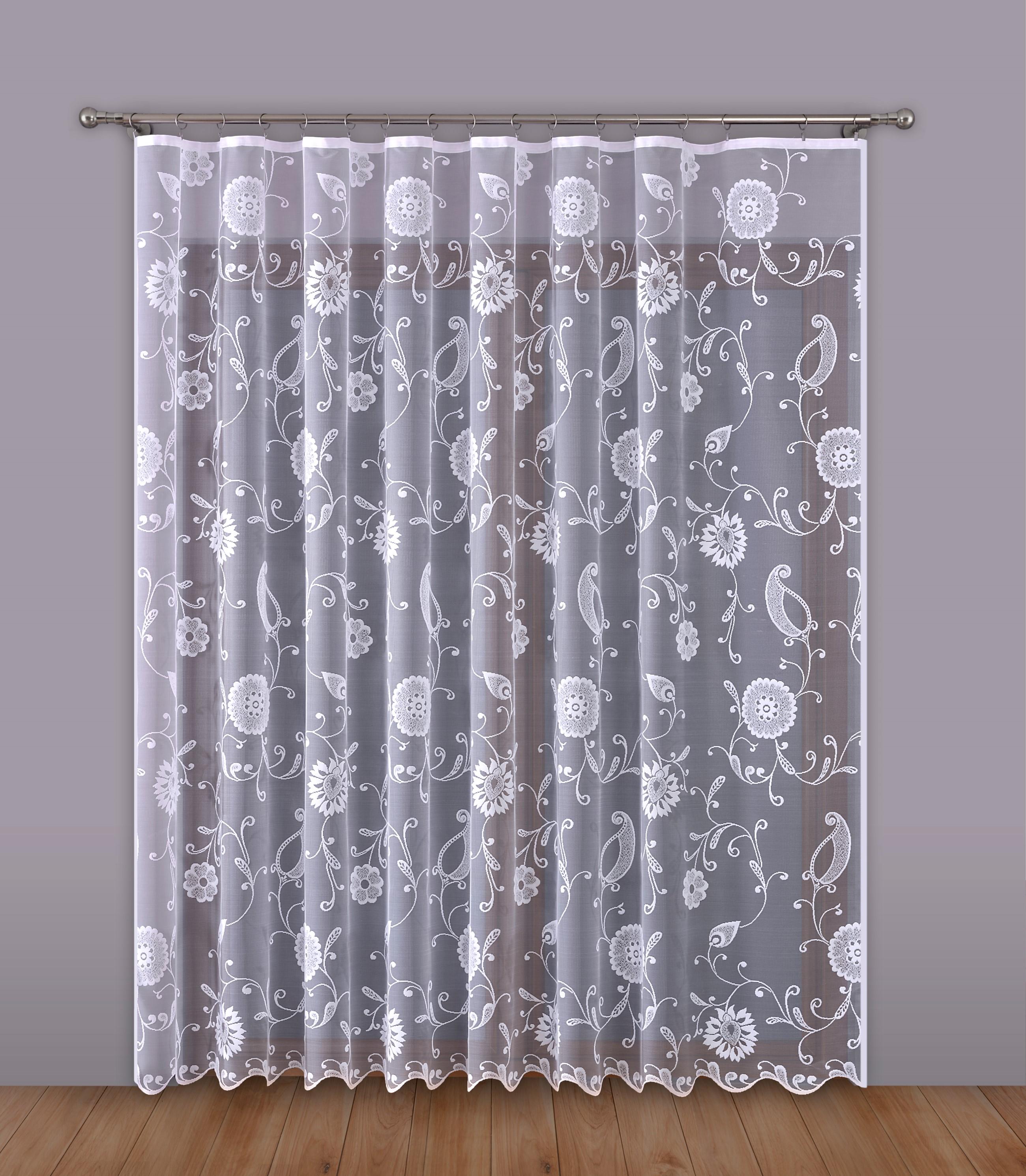 Шторы Primavera Классические шторы Gerry Цвет: Белый шторы primavera классические шторы maev цвет персиковый