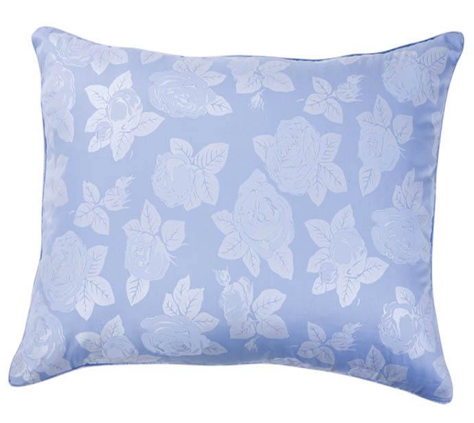 Подушки Primavelle Подушка Rosalia Цвет: Голубой (70х70) подушки primavelle подушка swan цвет белый 70х70