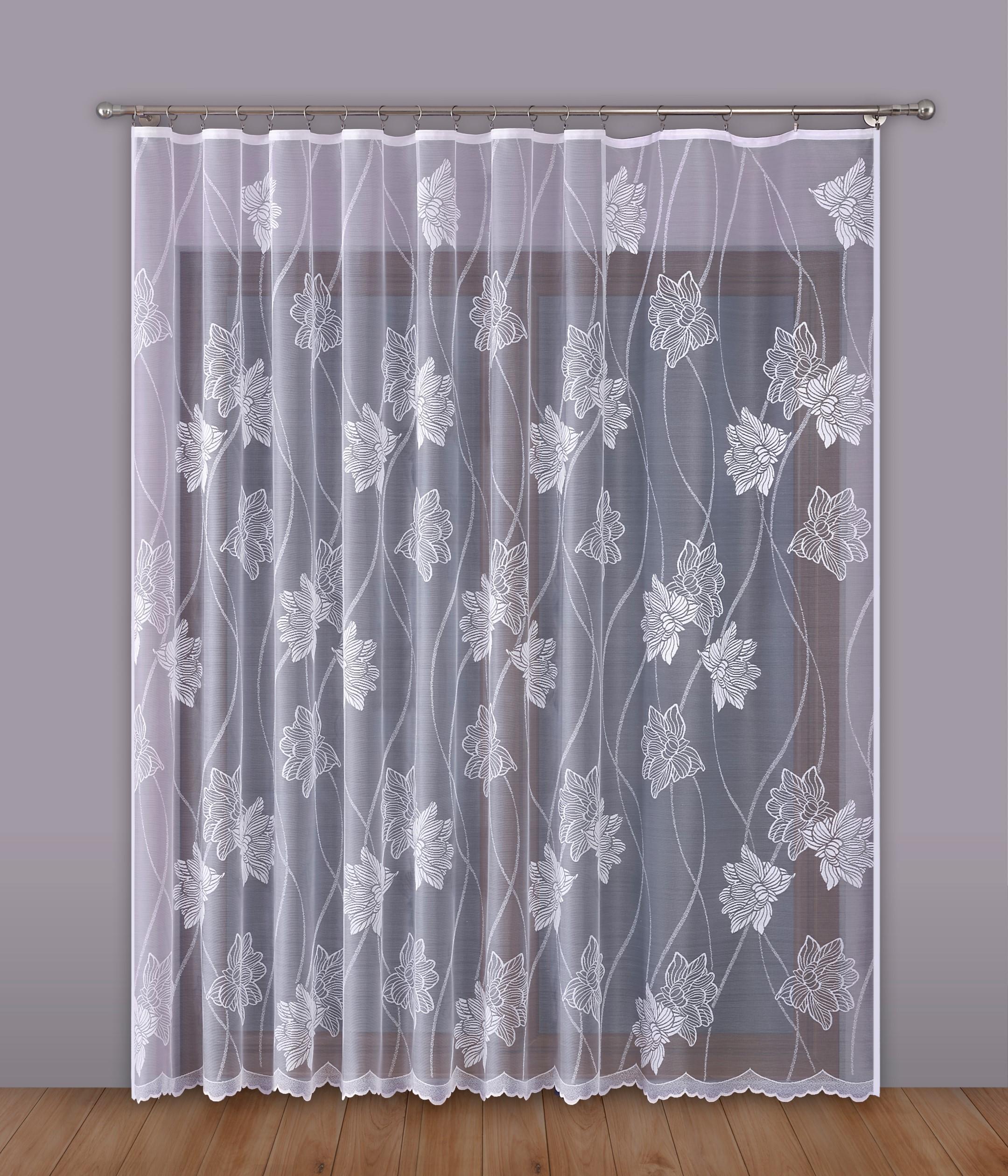 Шторы Primavera Классические шторы Thyrza Цвет: Белый шторы primavera классические шторы caroline цвет сиреневый
