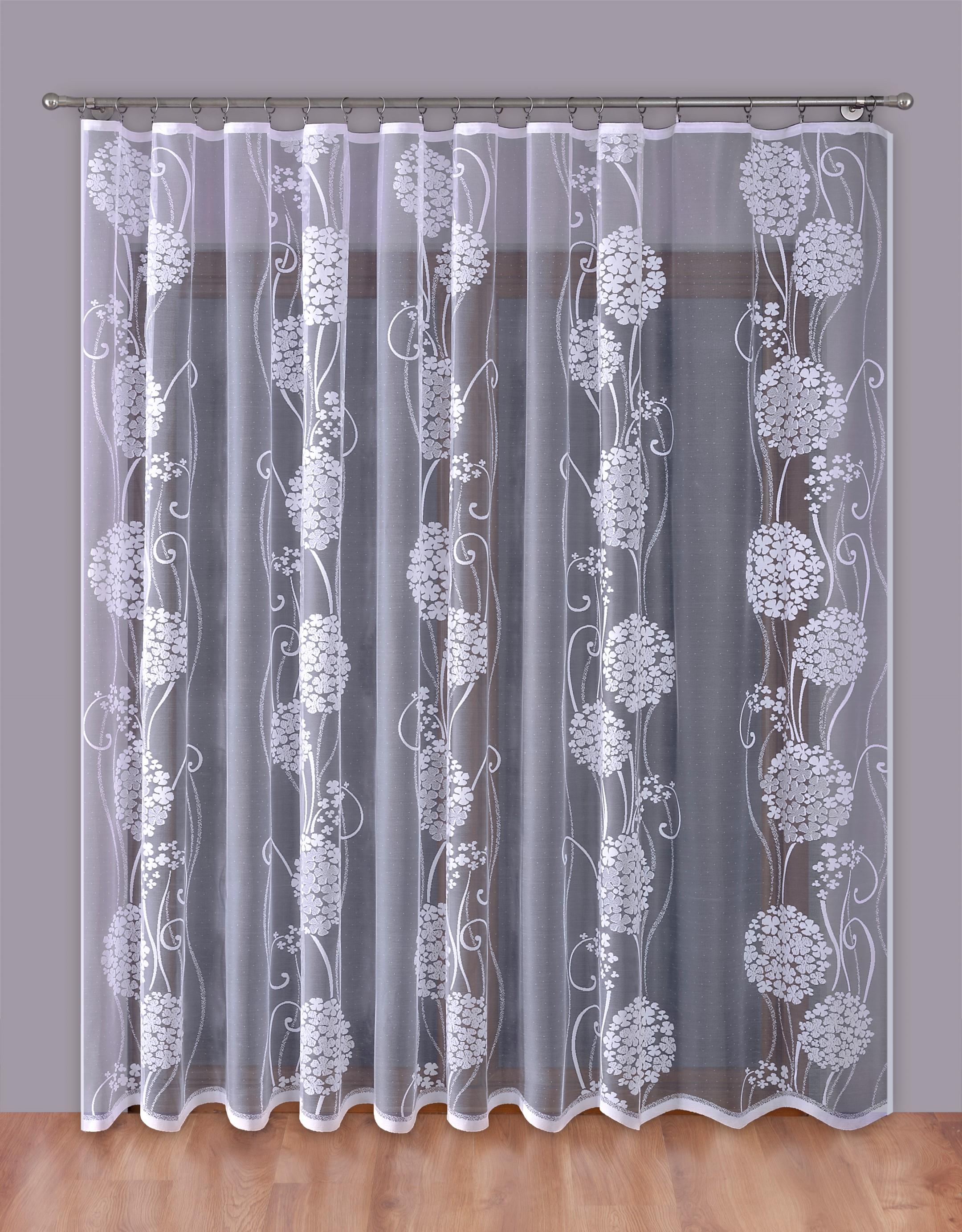 Шторы Primavera Классические шторы Cohen Цвет: Белый шторы primavera классические шторы tilly цвет серый