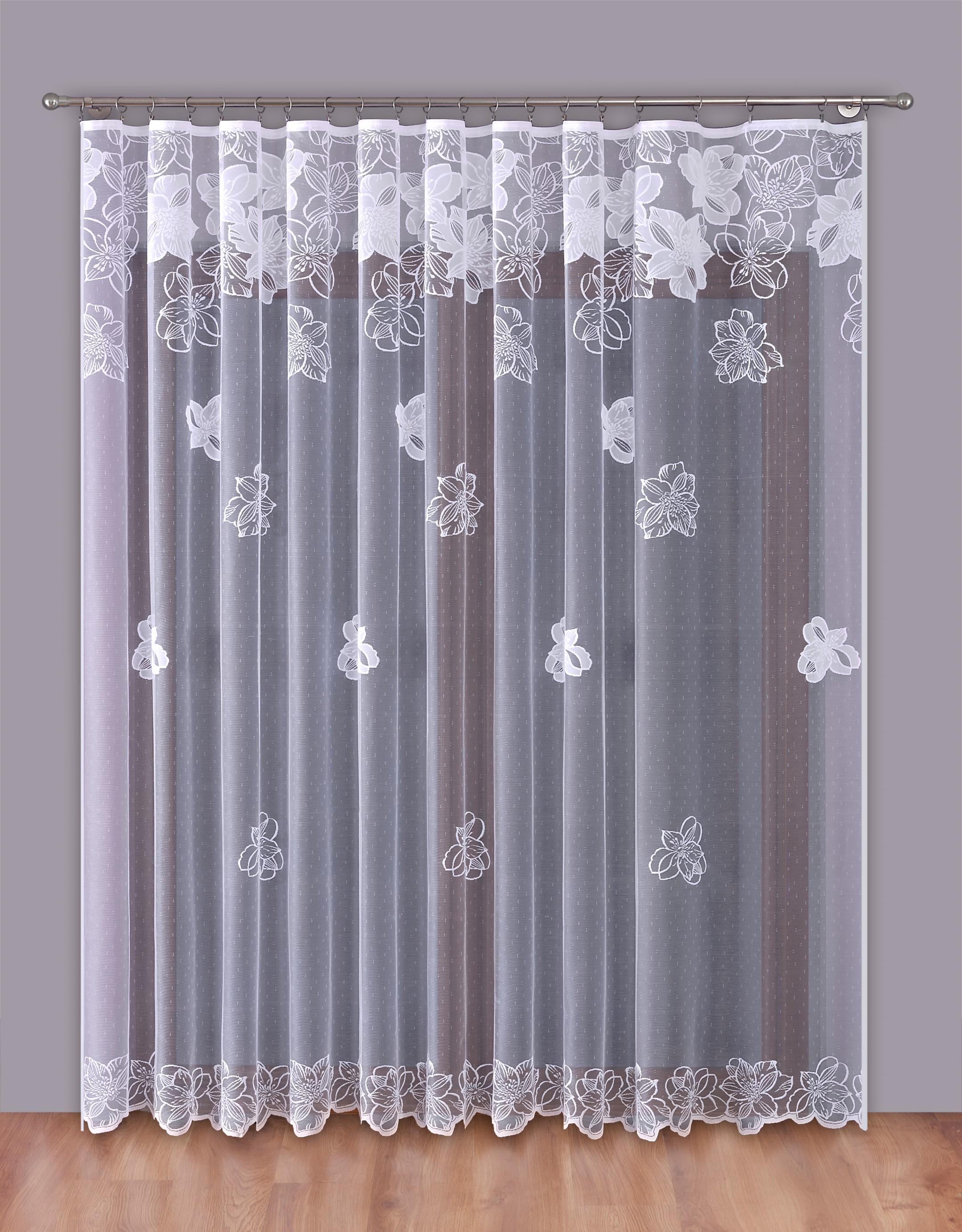 Шторы Primavera Классические шторы Maev Цвет: Белый шторы primavera классические шторы maev цвет салатовый