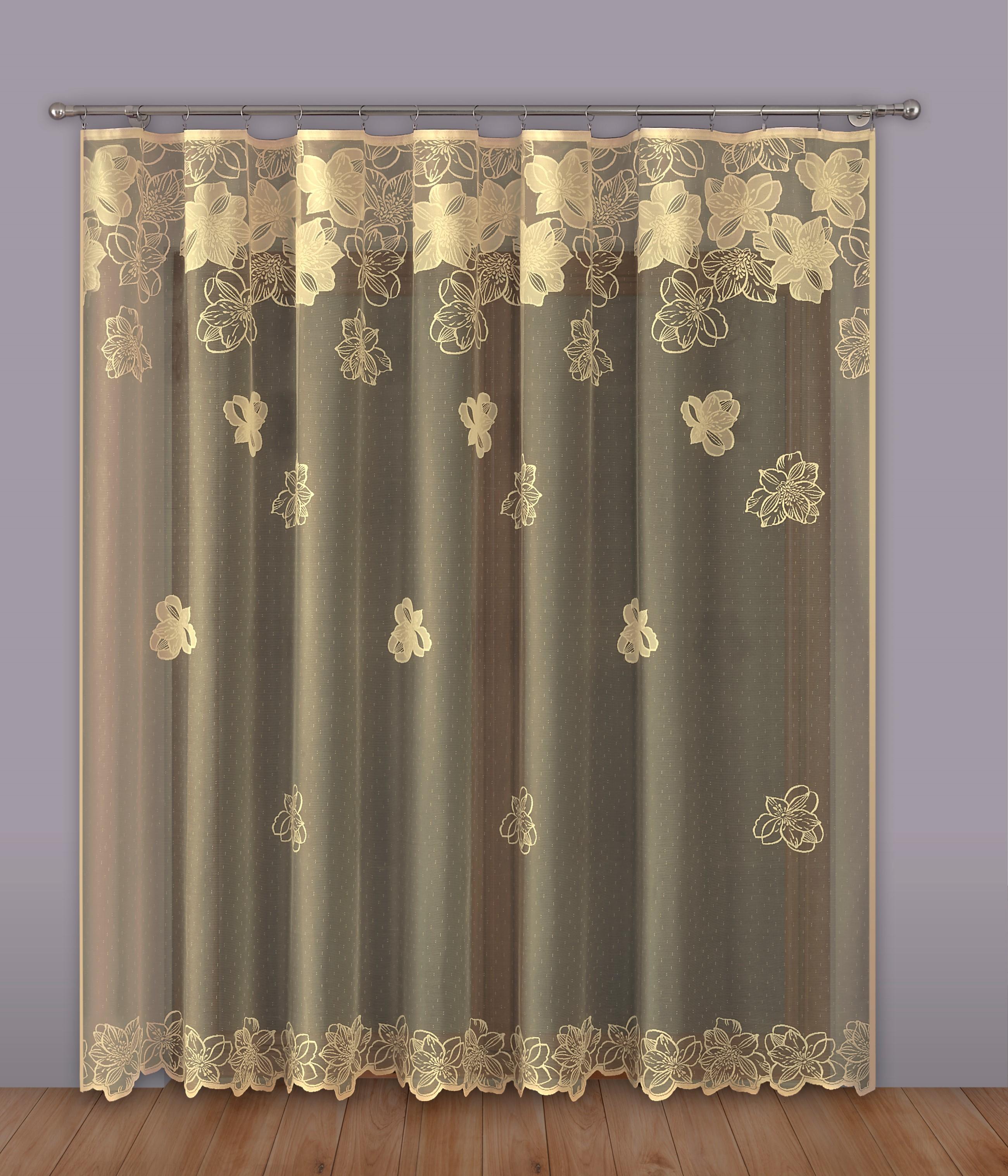 Шторы Primavera Классические шторы Maev Цвет: Персиковый шторы primavera классические шторы maev цвет салатовый