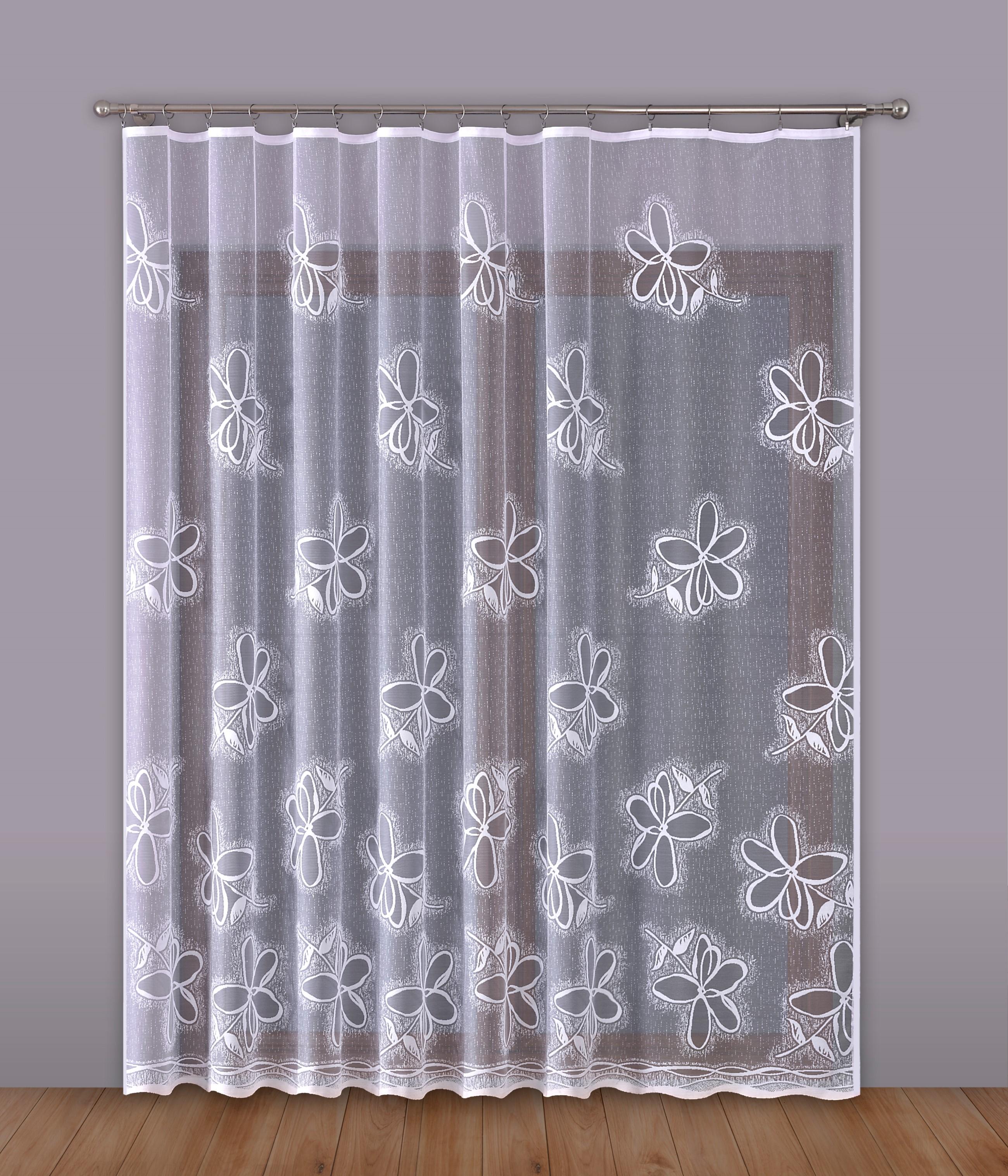 Шторы Primavera Классические шторы Ballard Цвет: Белый шторы primavera классические шторы larry цвет белый