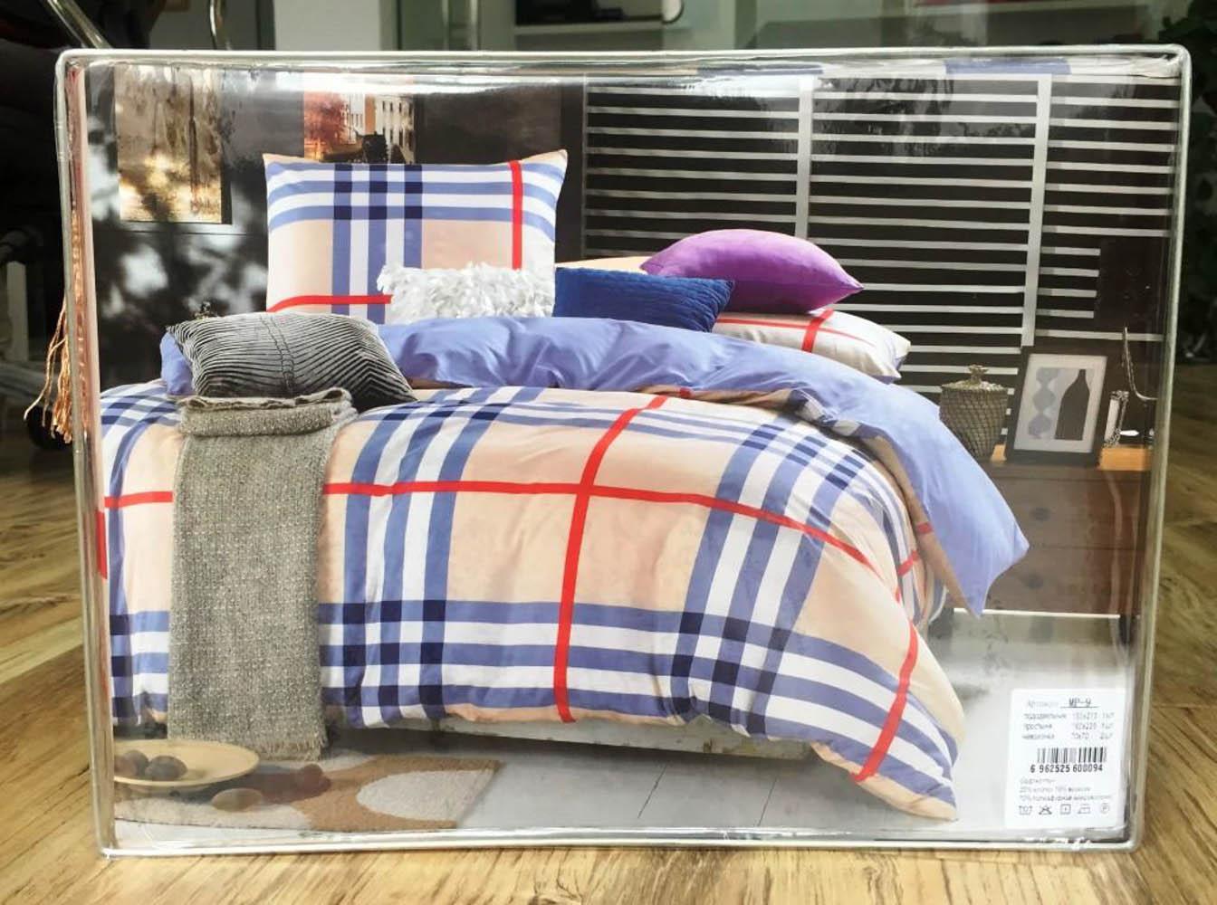 Постельное белье Valtery Постельное белье Kierra (семейное) постельное белье иматекс постельное белье