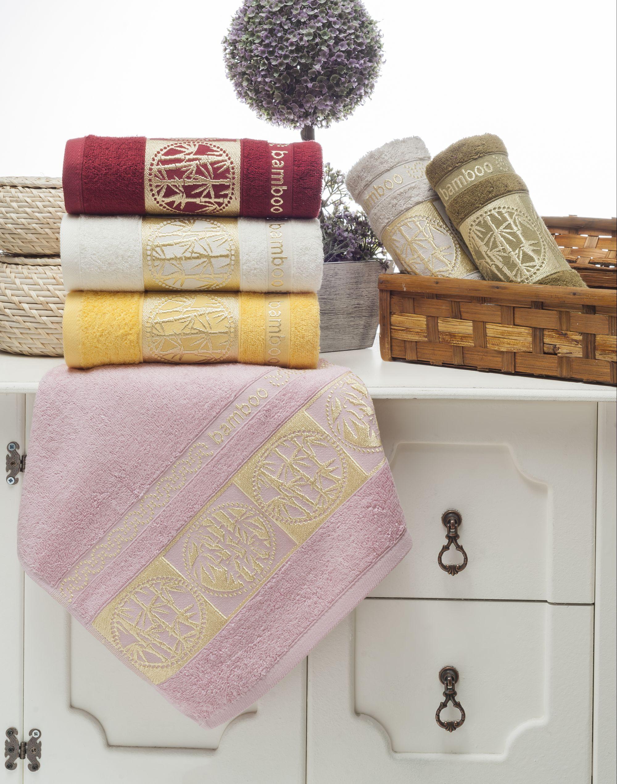 Полотенца Two Dolphins Полотенце Towel (70х140 см - 6 шт) полотенца two dolphins полотенце sofiya 70х140 см 4 шт