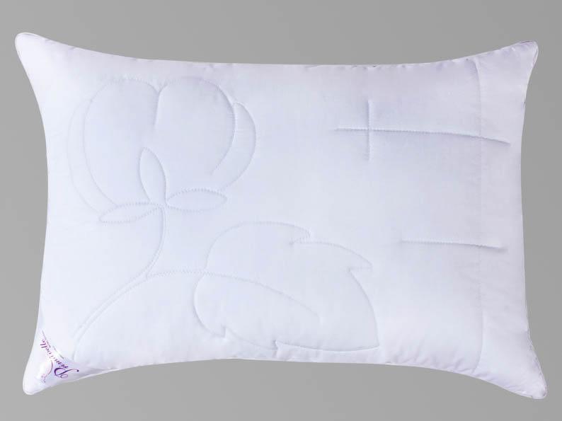Подушки Primavelle Подушка Cotton Цвет: Белый (70х70) подушки primavelle подушка swan цвет белый 70х70