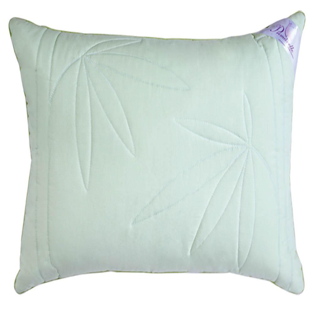 Подушки Primavelle Подушка Bamboo Цвет: Светло-Зеленый (70х70) подушка wendre tencel comfort 70х70 тэнсель 30% полиэстер 70%