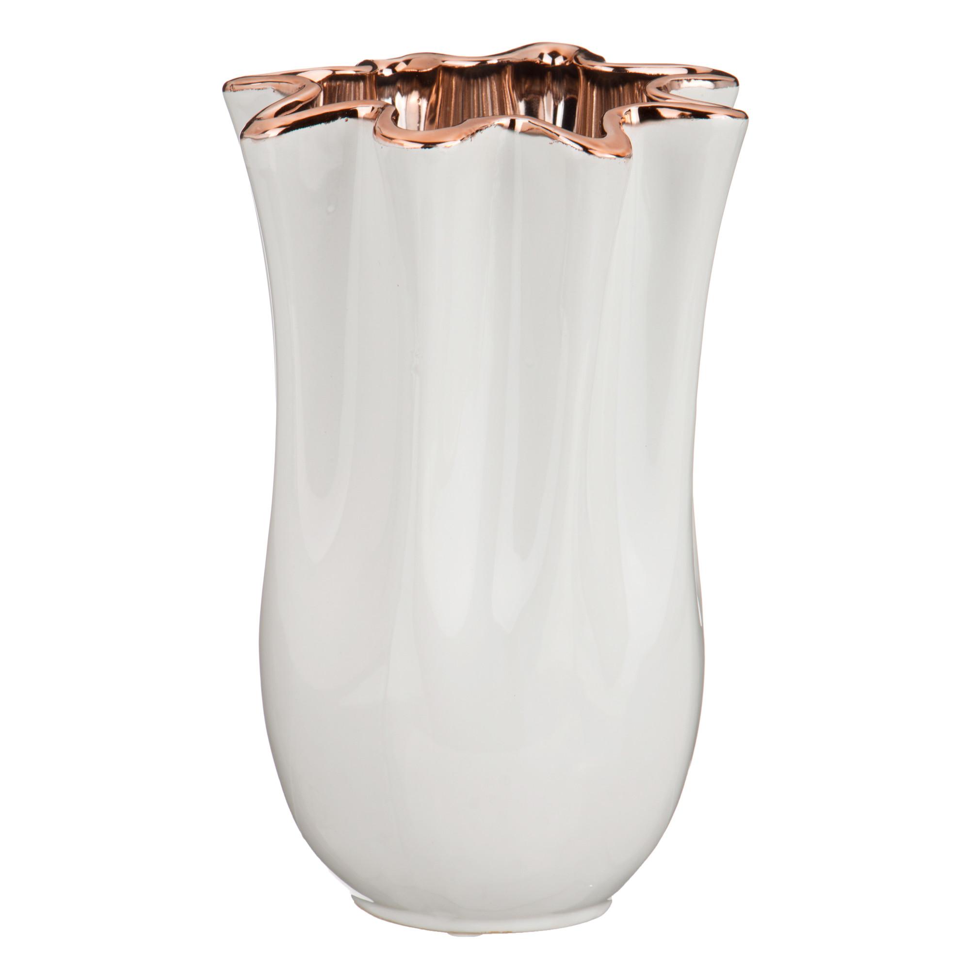 {} Lefard Ваза Тюльпан (14х14х22 см) lefard ваза дерево желаний 51 см