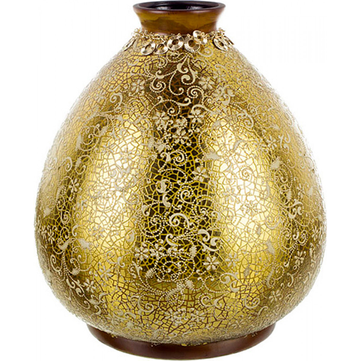 {} Lefard Ваза Sherisse (31 см) ваза русские подарки винтаж высота 31 см 123710