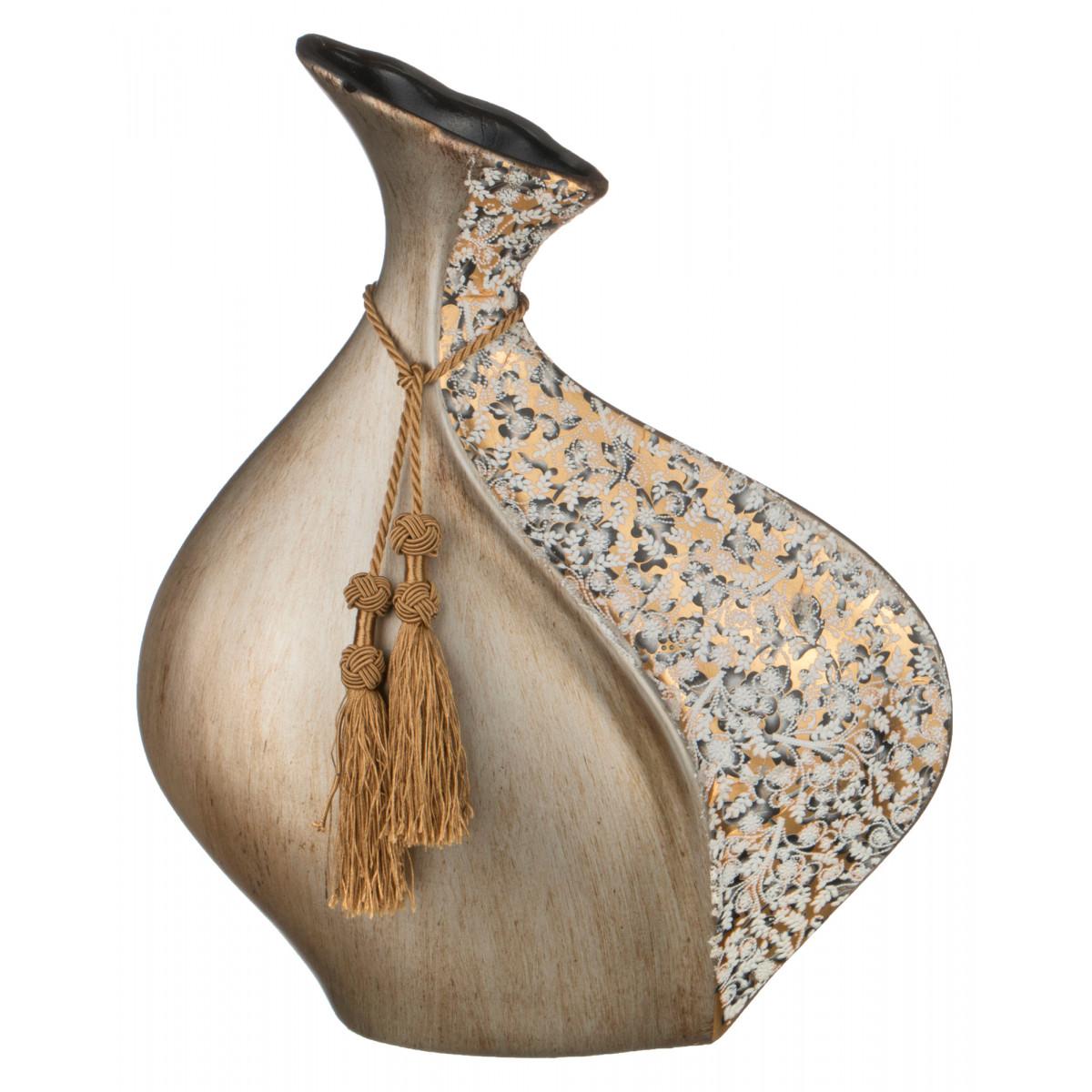{} Lefard Ваза Jaylon  (11х35х36 см) lefard ваза cedric 11 см