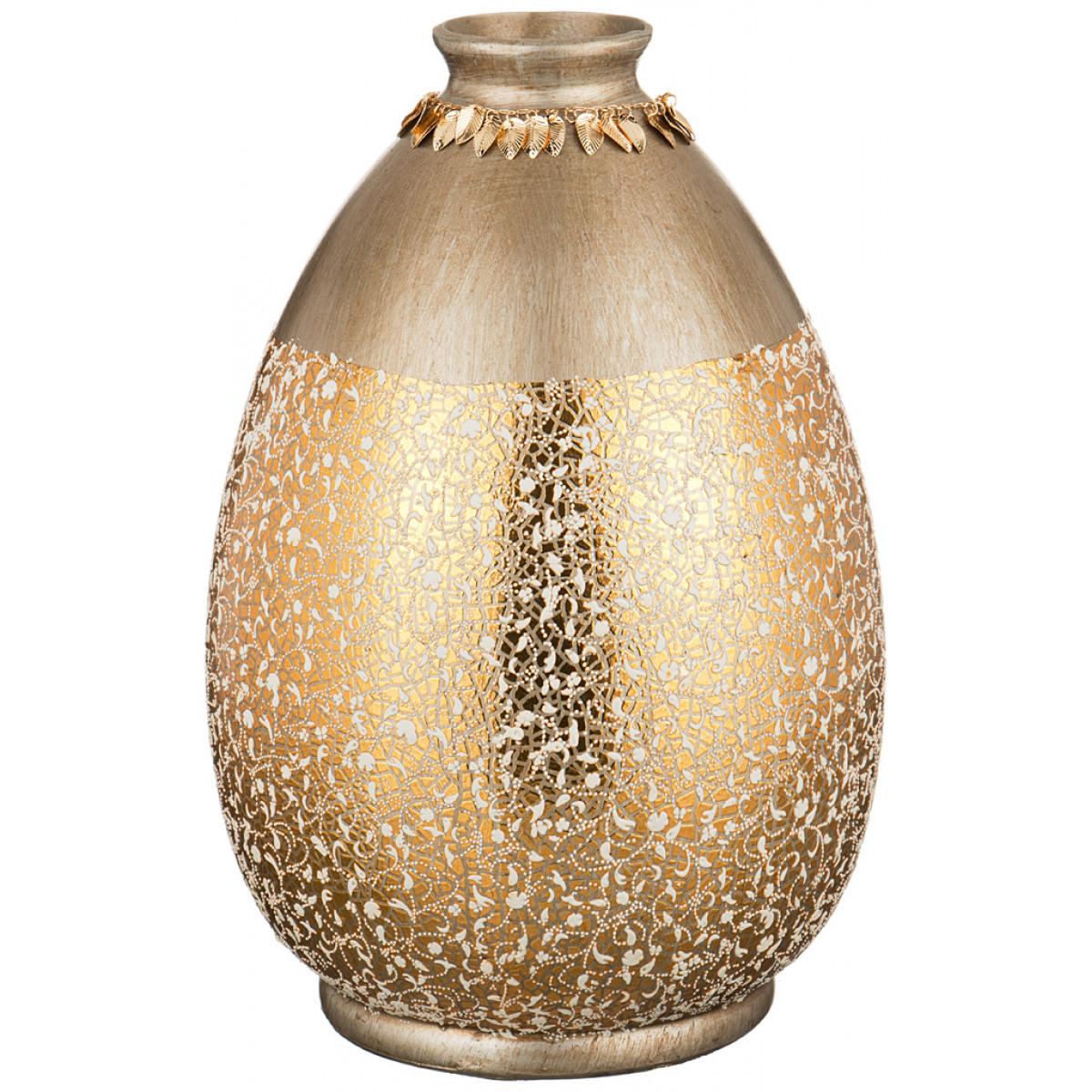 {} Lefard Ваза Karenza  (26х36 см) ваза кружева цветов 26 см