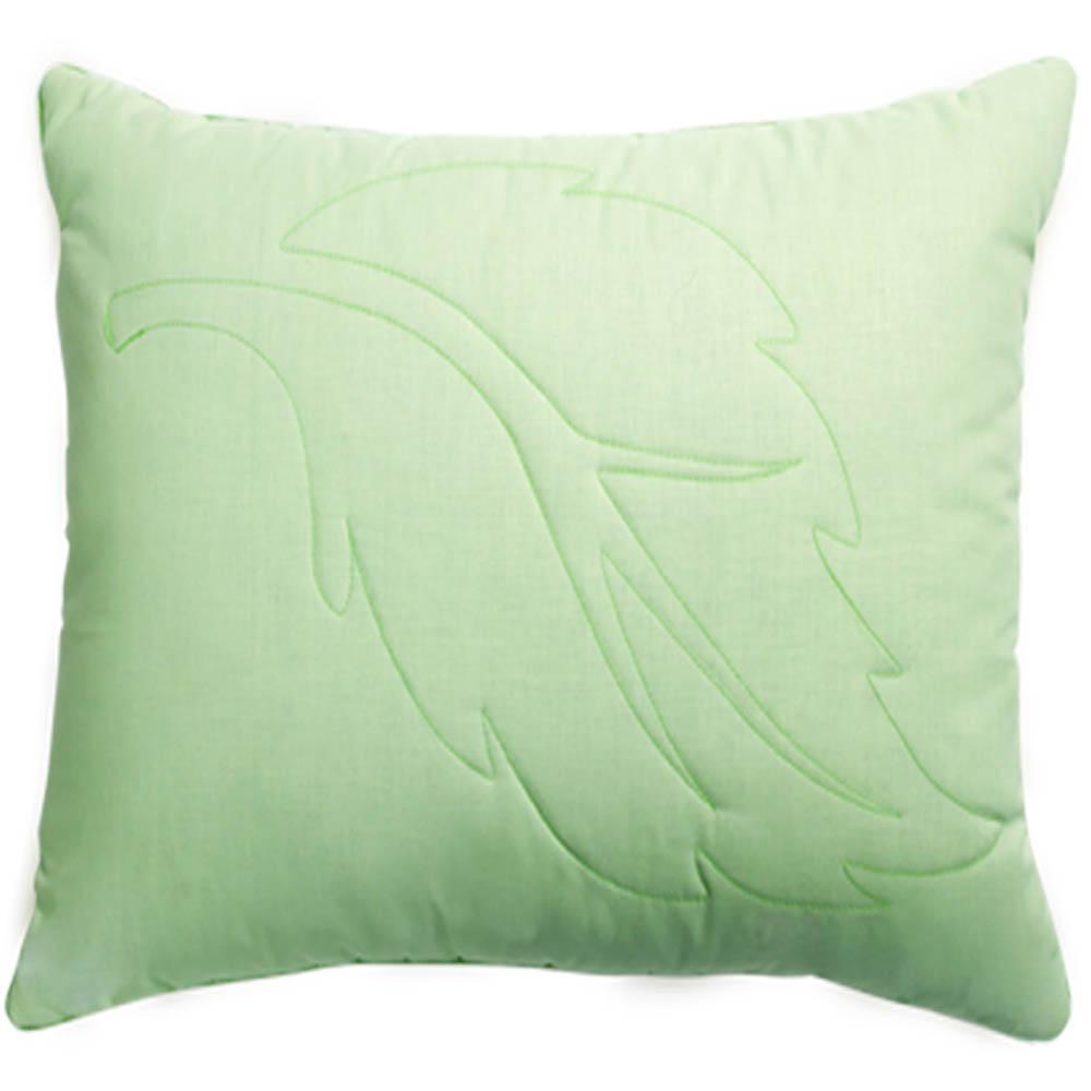 Подушки Primavelle Подушка Ortica Цвет: Светло-Зеленый (70х70) подушка wendre tencel comfort 70х70 тэнсель 30% полиэстер 70%