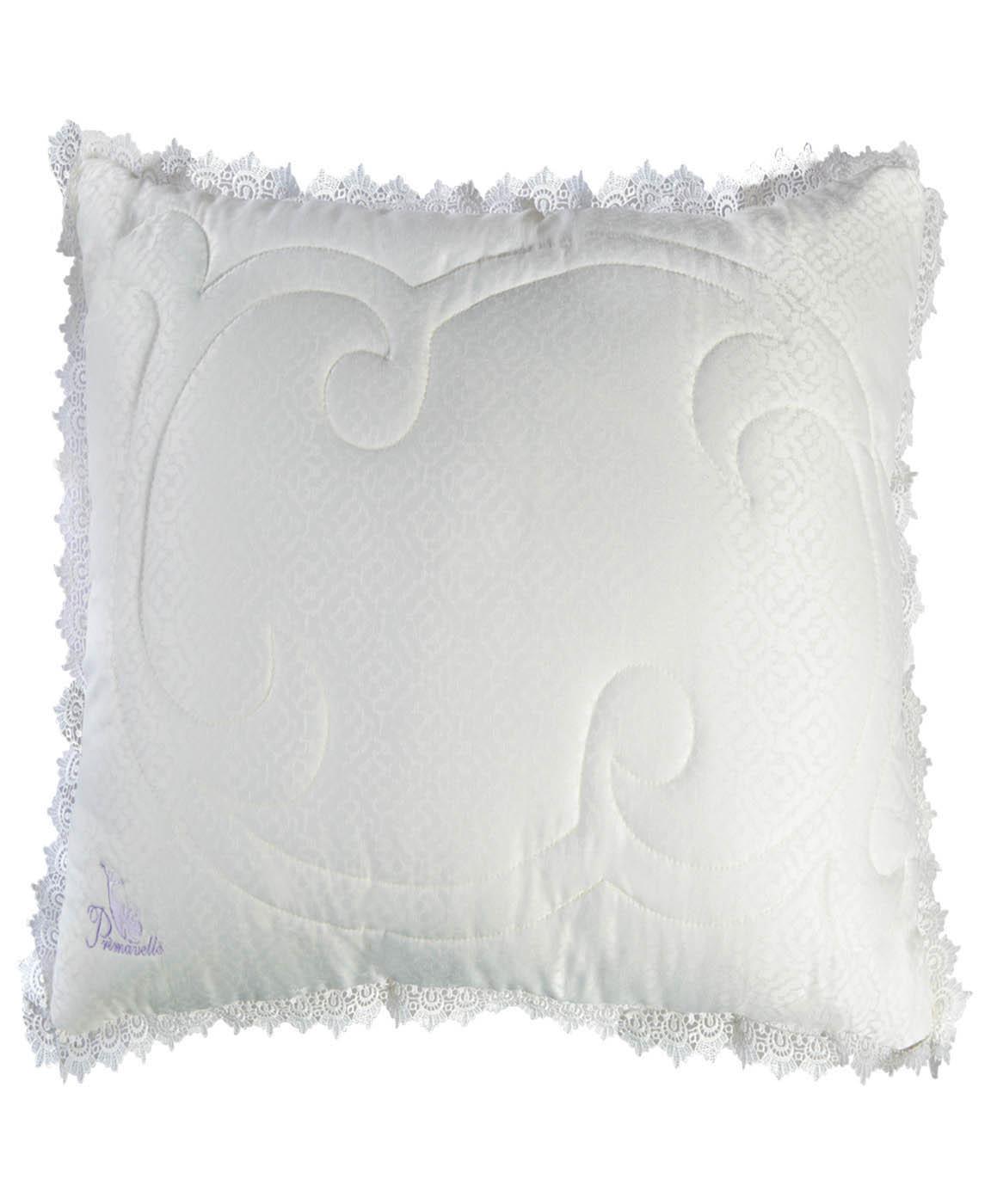 Подушки Primavelle Подушка Pashmina Premium Цвет: Слоновая Кость (70х70) подушки primavelle подушка swan цвет белый 70х70