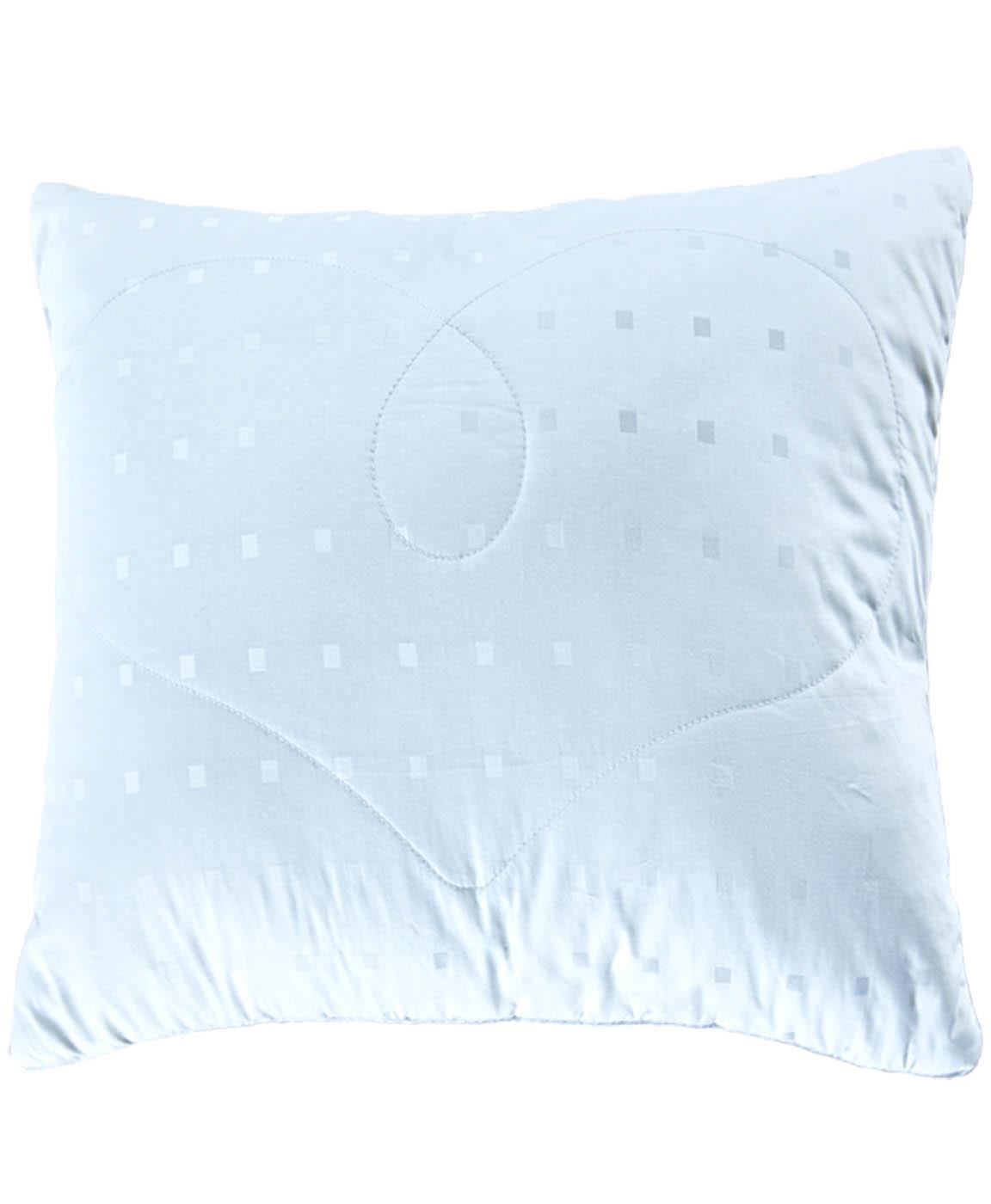Подушки Primavelle Подушка Silk Цвет: Белый (70х70) подушки primavelle подушка swan цвет белый 70х70