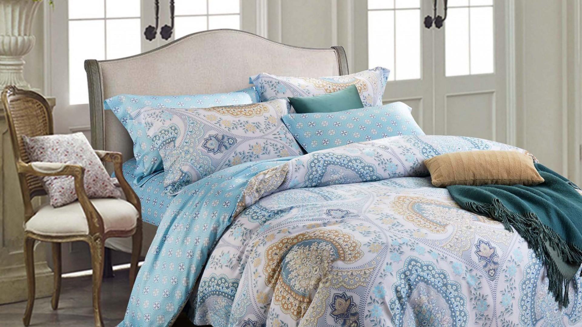 Постельное белье Asabella Постельное белье Kelsie  (семейное) постельное белье asabella постельное белье 1 5 спальное тенсел сатин