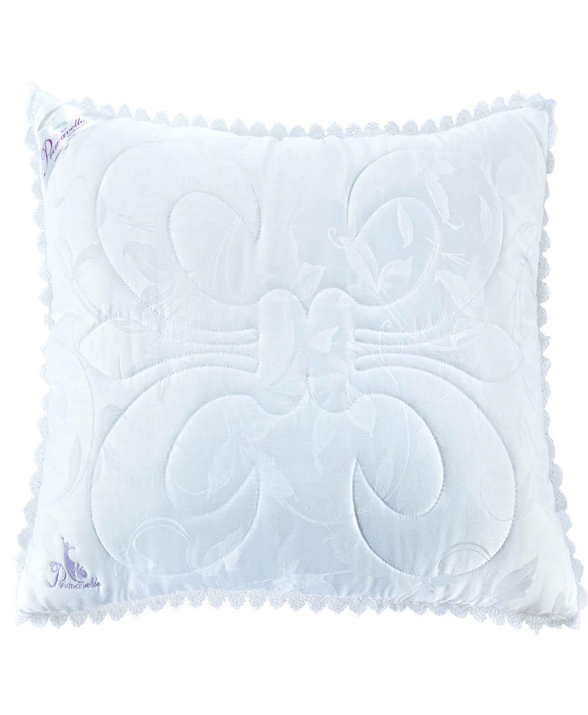 Подушки Primavelle Подушка Silk Premium Цвет: Молочный (70х70) подушки primavelle подушка swan цвет белый 70х70
