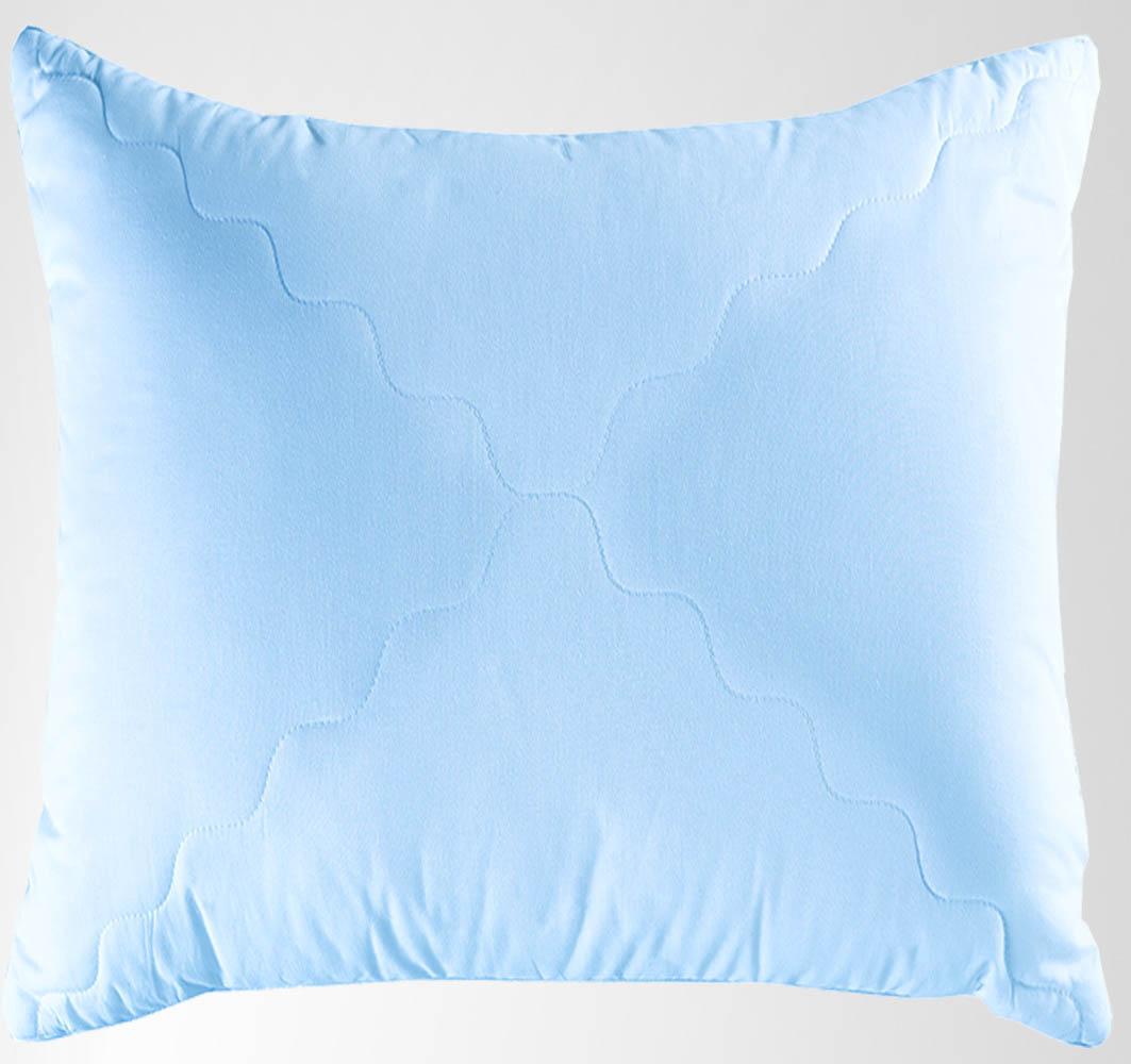 Подушки Primavelle Подушка Alga Цвет: Голубой (70х70) подушка wendre tencel comfort 70х70 тэнсель 30% полиэстер 70%