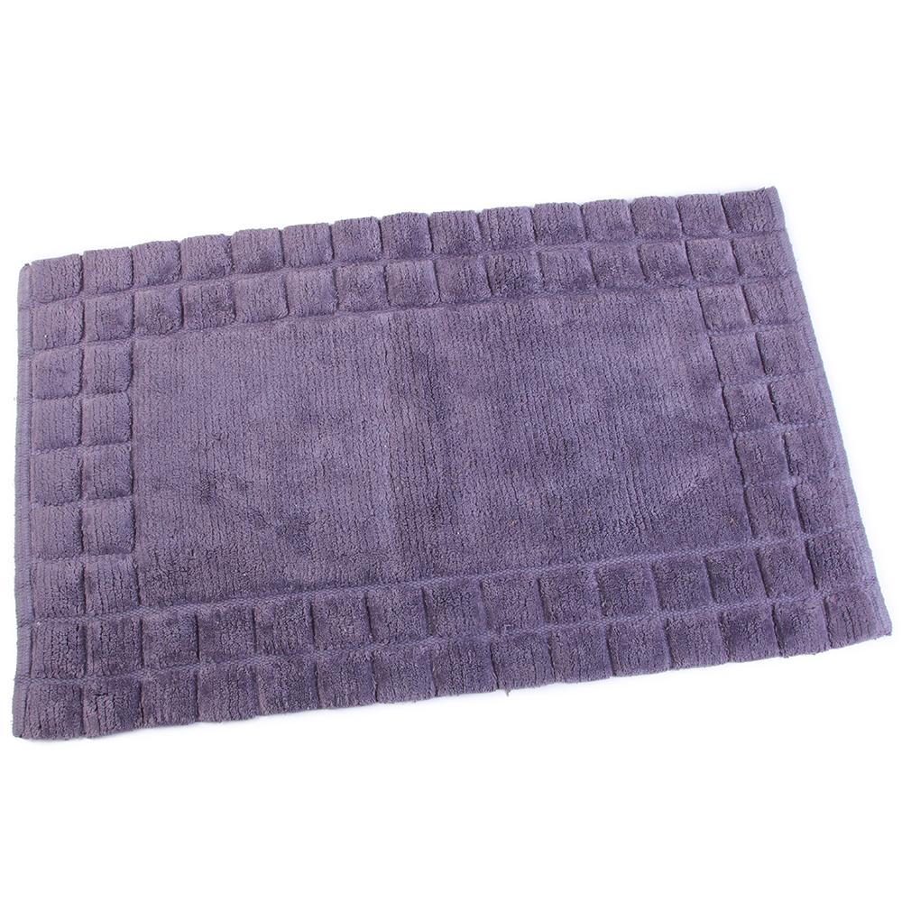 Аксессуары для ванной и туалета Arloni Коврик для ванной Ruby  (50х80 см) коврик для ванной арти м 50х80 см 817 0