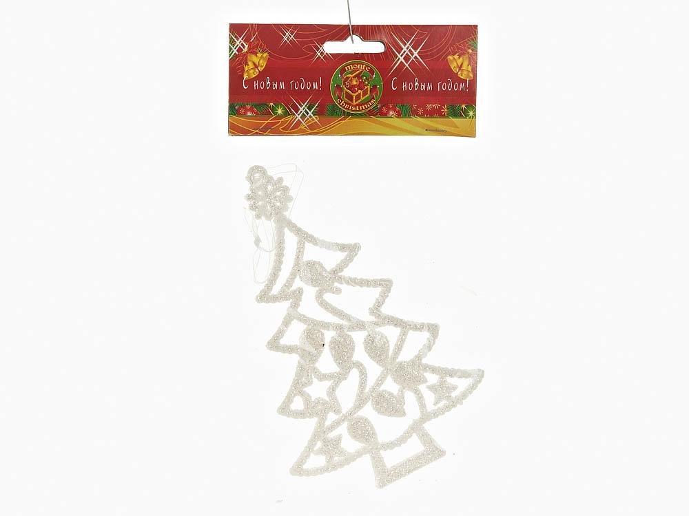 {} Monte Christmas Сувенир Елочка (16 см ) monte christmas фигурка музыкальная monte christmas n9750006 мульти