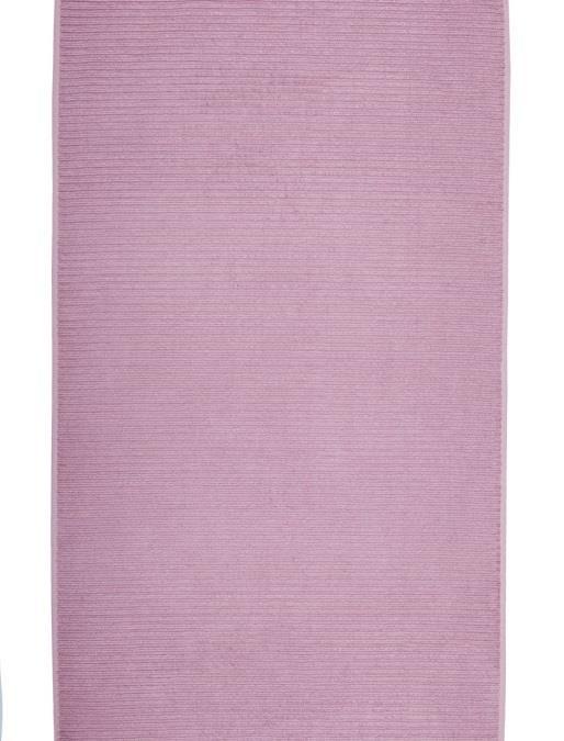 Полотенца TAC Полотенце Livvy Цвет: Сиреневый (50х70 см) tac полотенце bloom махровое 50 90 бамбук tac сиреневый