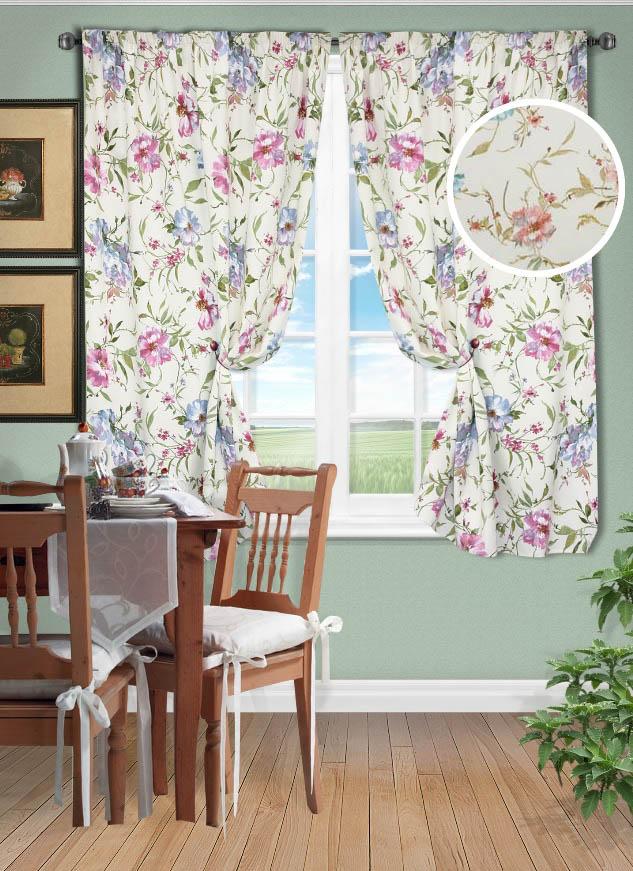 Шторы Kauffort Классические шторы Margot Цвет: шторы kauffort классические шторы barolo