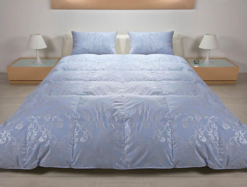 Одеяла Primavelle Одеяло Penelope Цвет: Голубой (140х205 см)