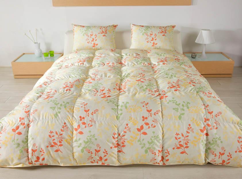 Одеяла Подушкино Одеяло Алена Цвет: Бежевый (172х205 см) одеяло лэмби цвет бежевый 172 см х 205 см